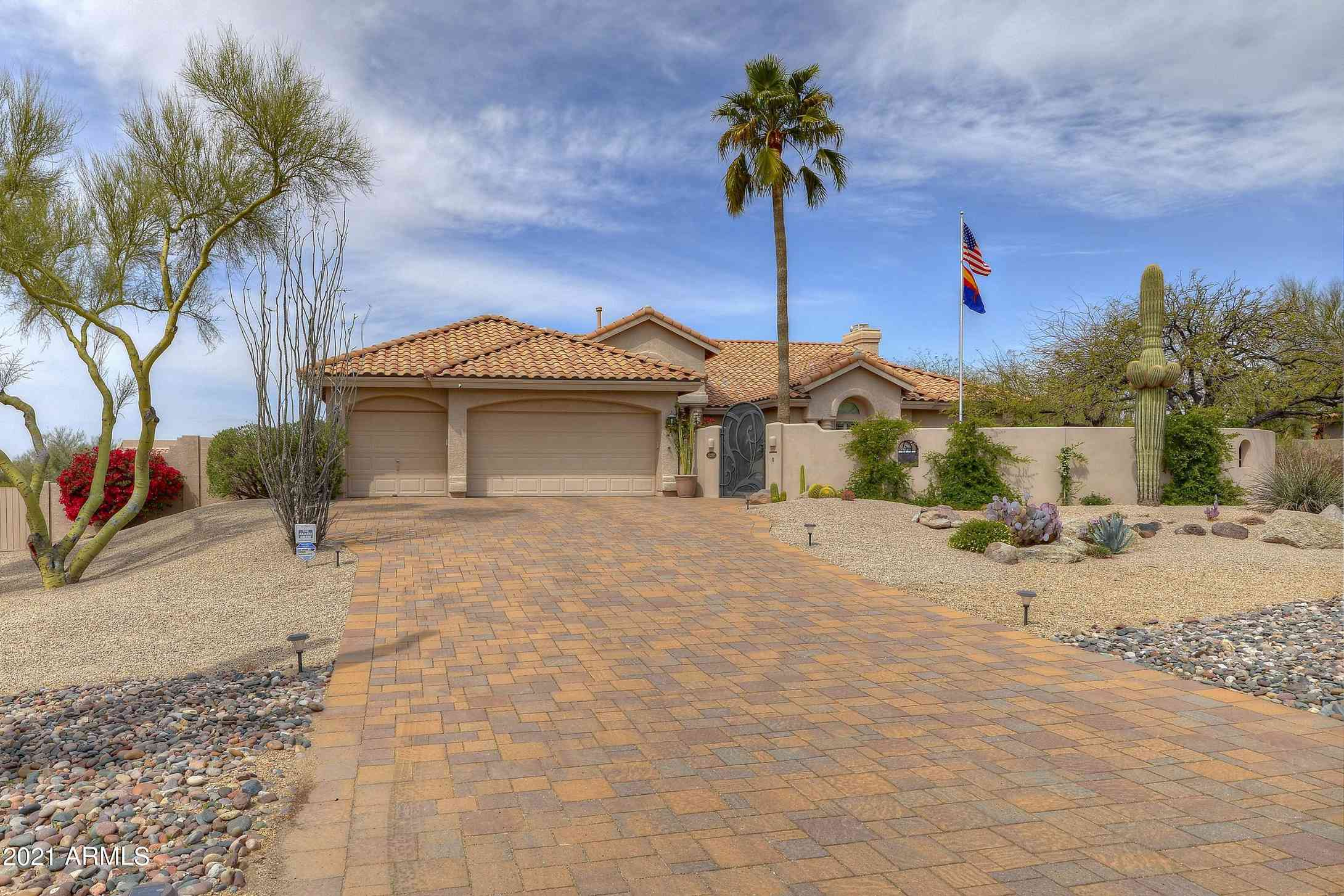24202 N 82ND Place, Scottsdale, AZ, 85255,