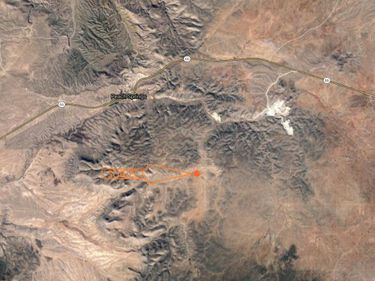 687 Antelope Tank Road #-, Peach Springs, AZ, 86434,
