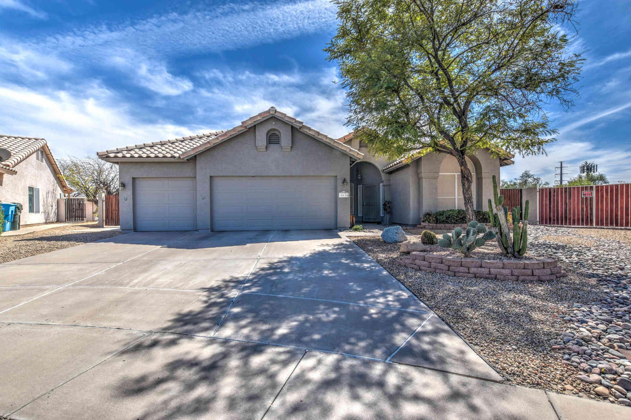 18636 N 33RD Place, Phoenix, AZ, 85050,