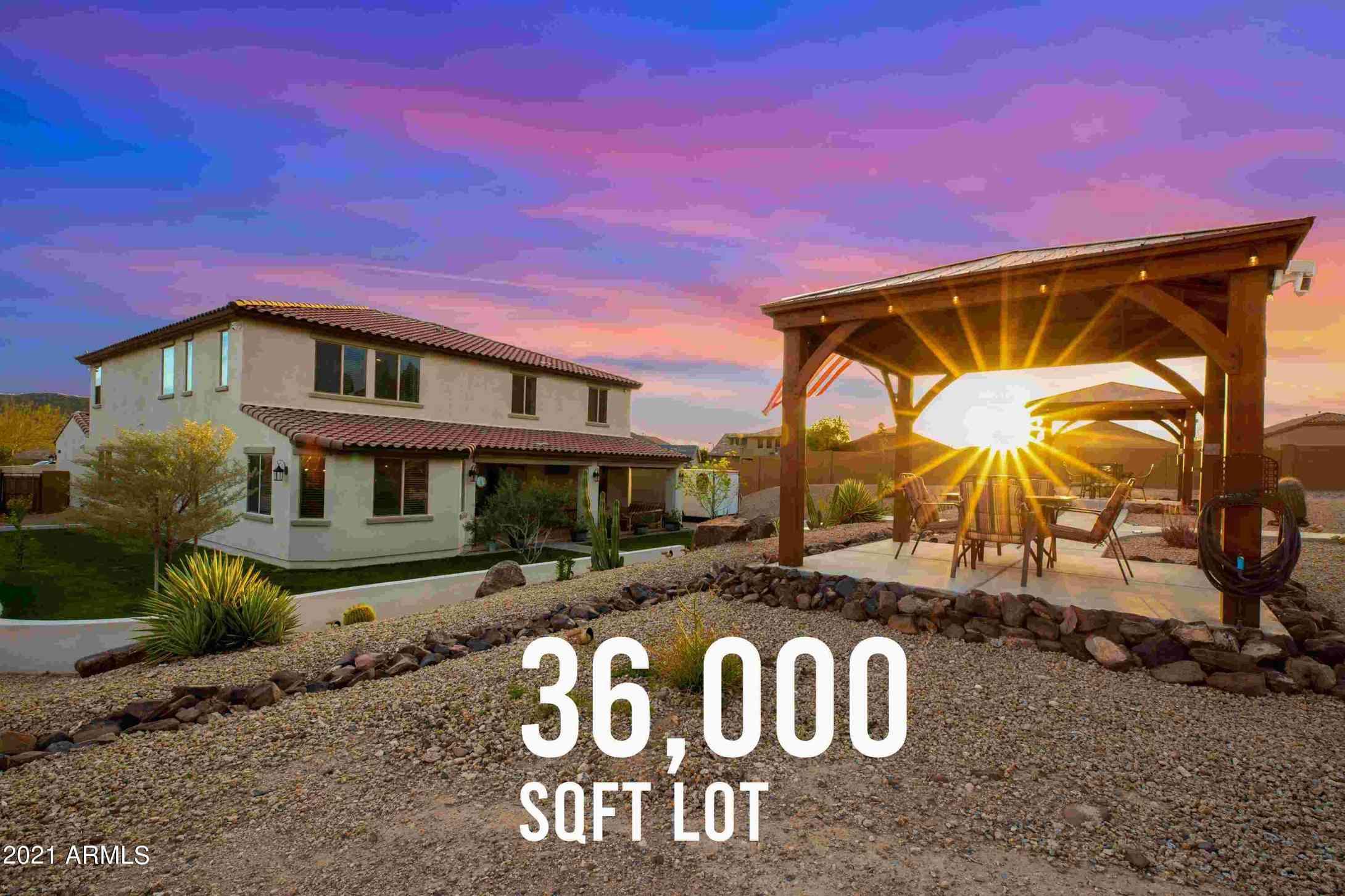 8290 W WHITEHORN Trail, Peoria, AZ, 85383,