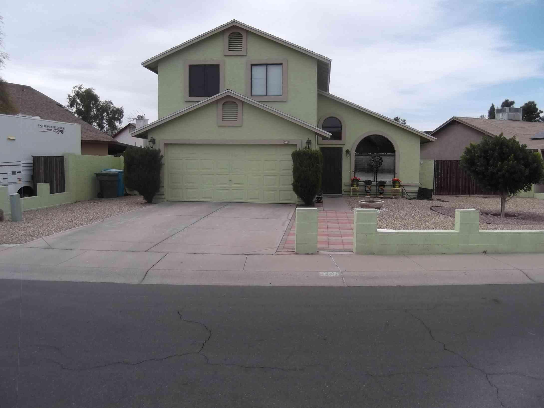Undisclosed Address, Phoenix, AZ, 85037,