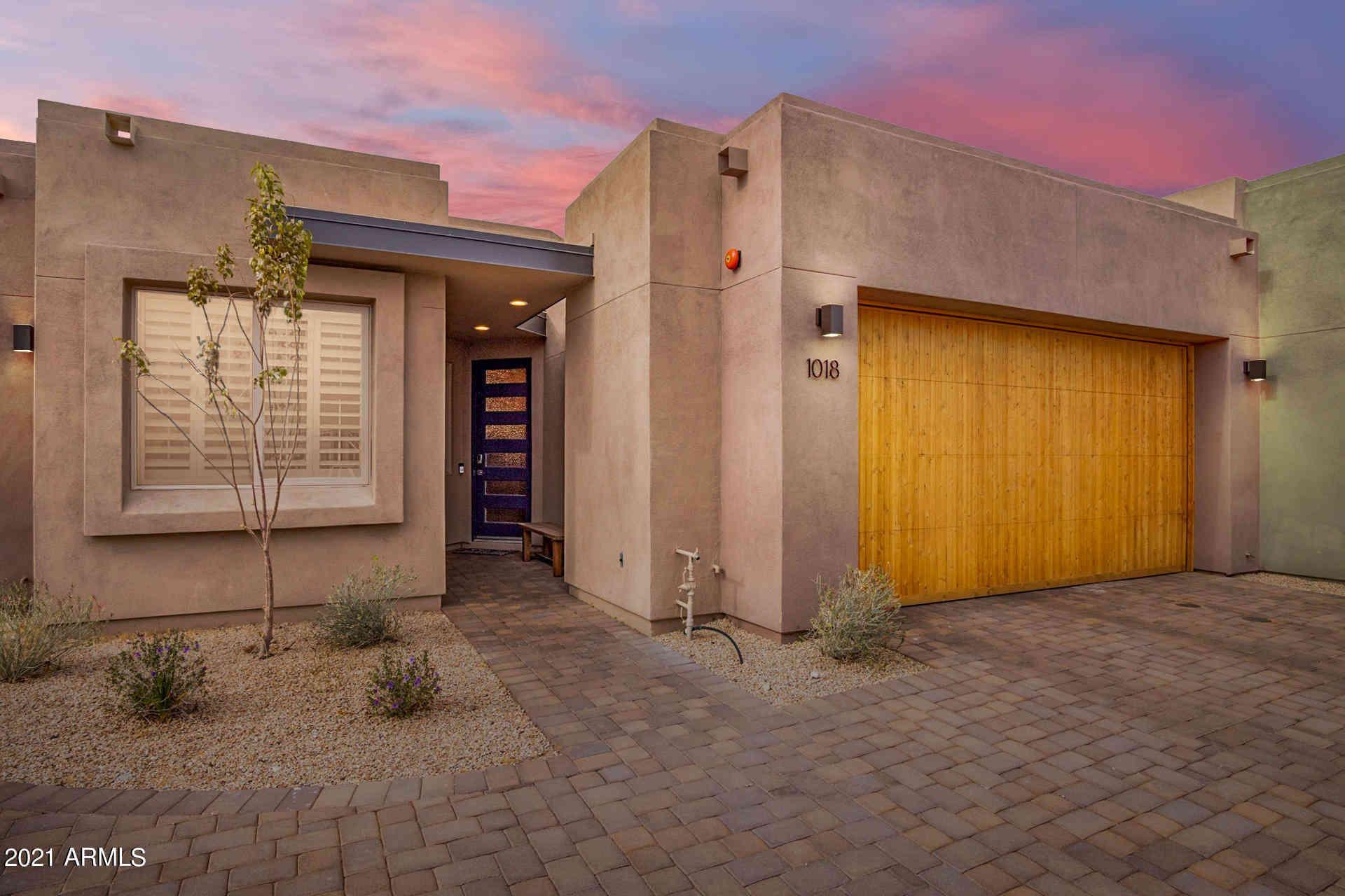 9850 E MCDOWELL MTN RANCH Road N #1018, Scottsdale, AZ, 85260,