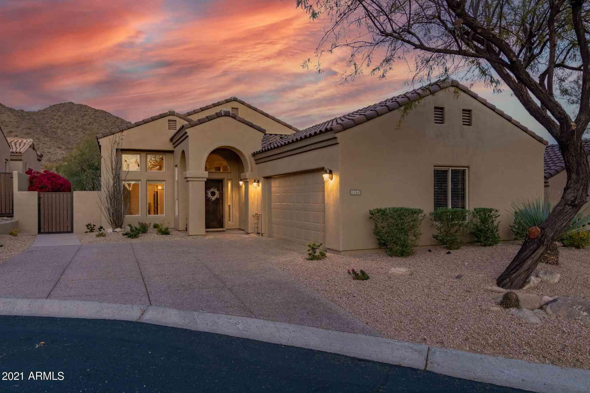 12171 N 136TH Way, Scottsdale, AZ, 85259,