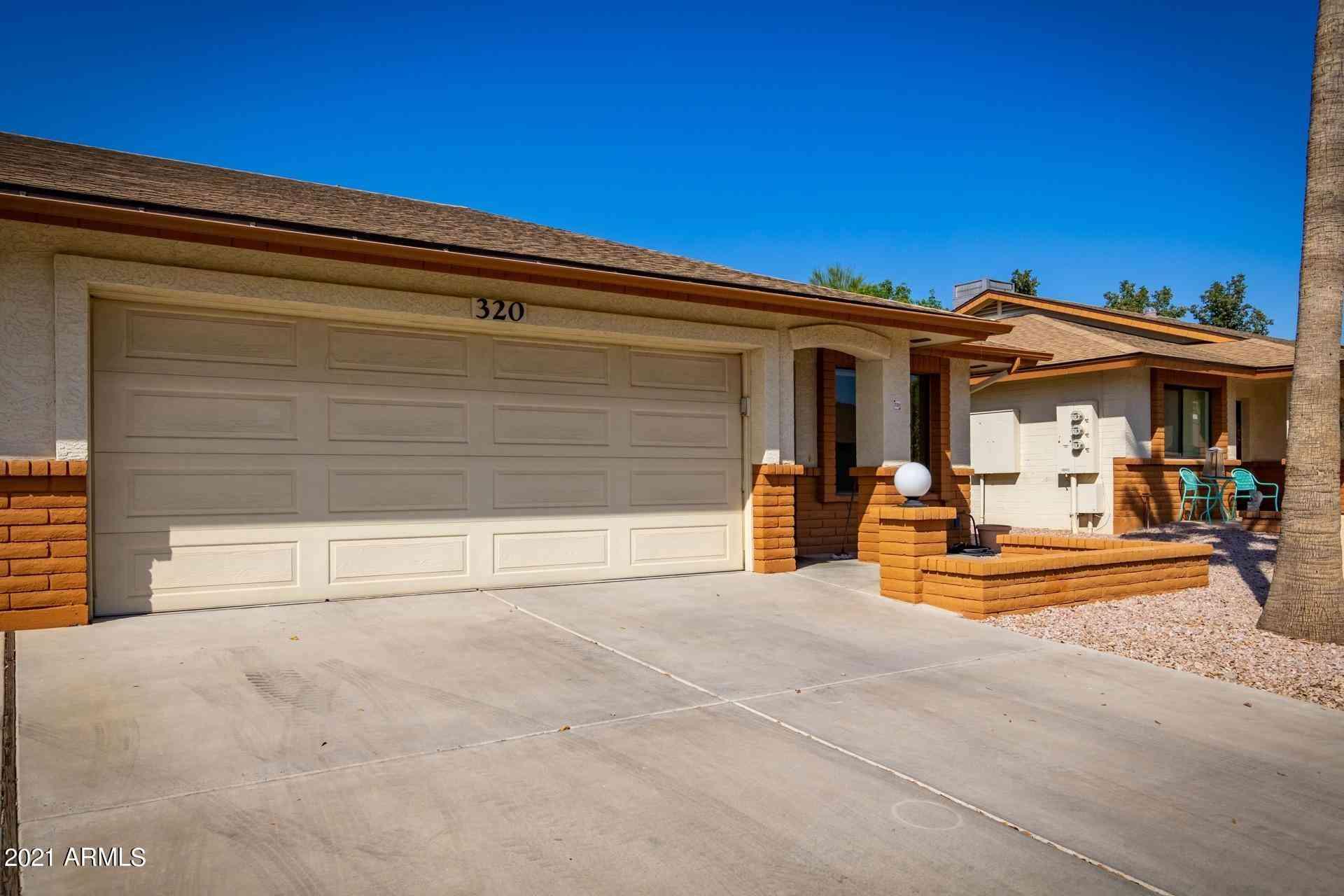 8020 E KEATS Avenue #320, Mesa, AZ, 85209,