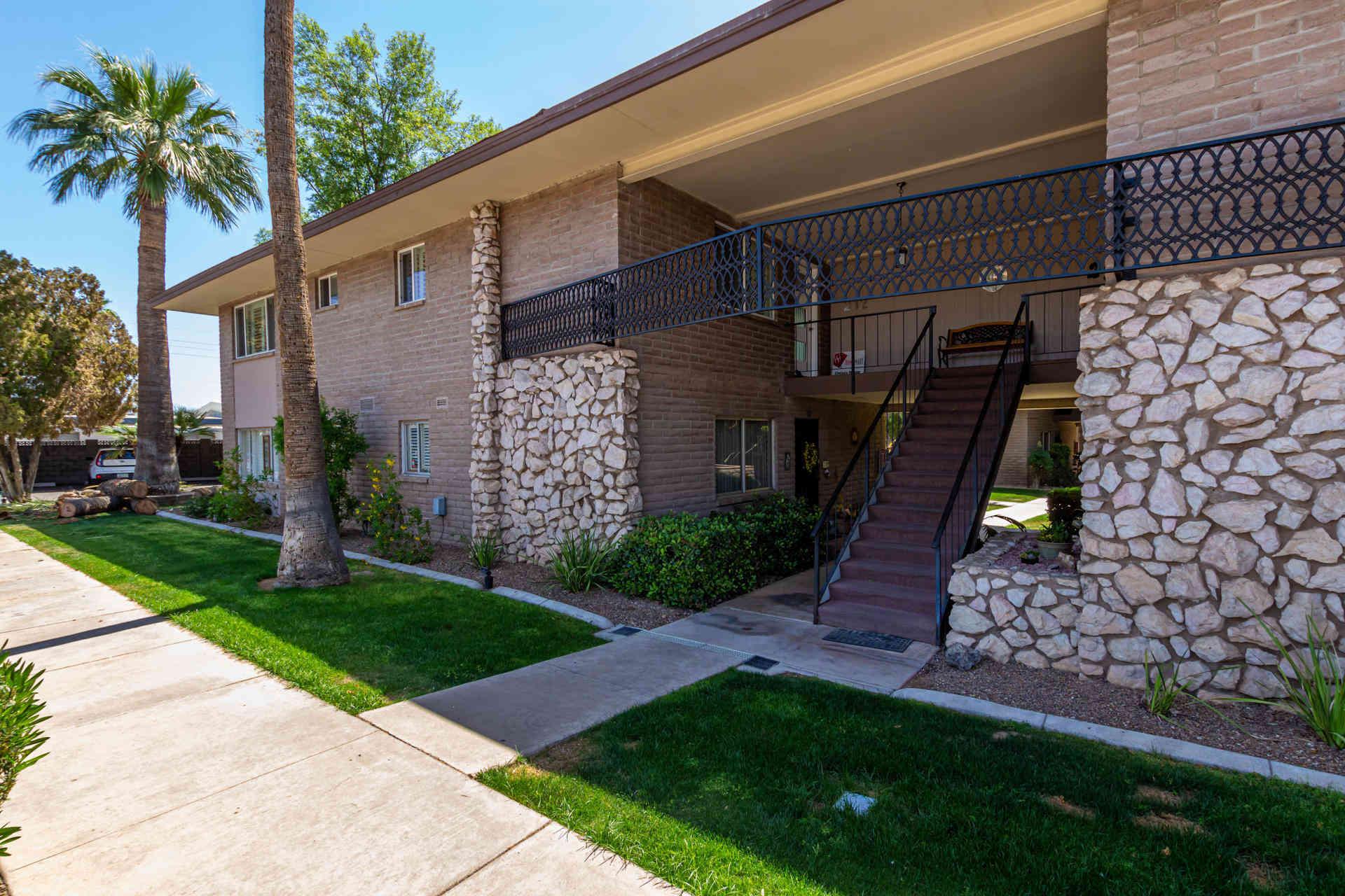 1901 E MISSOURI Avenue #212, Phoenix, AZ, 85016,