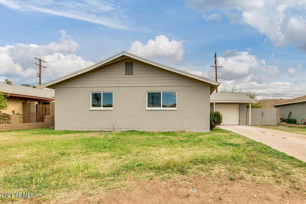 4321 W VERDE Lane, Phoenix, AZ, 85031,