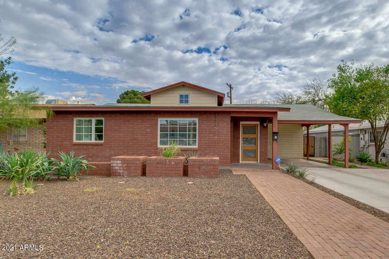 931 E MONTEBELLO Avenue, Phoenix, AZ, 85014,