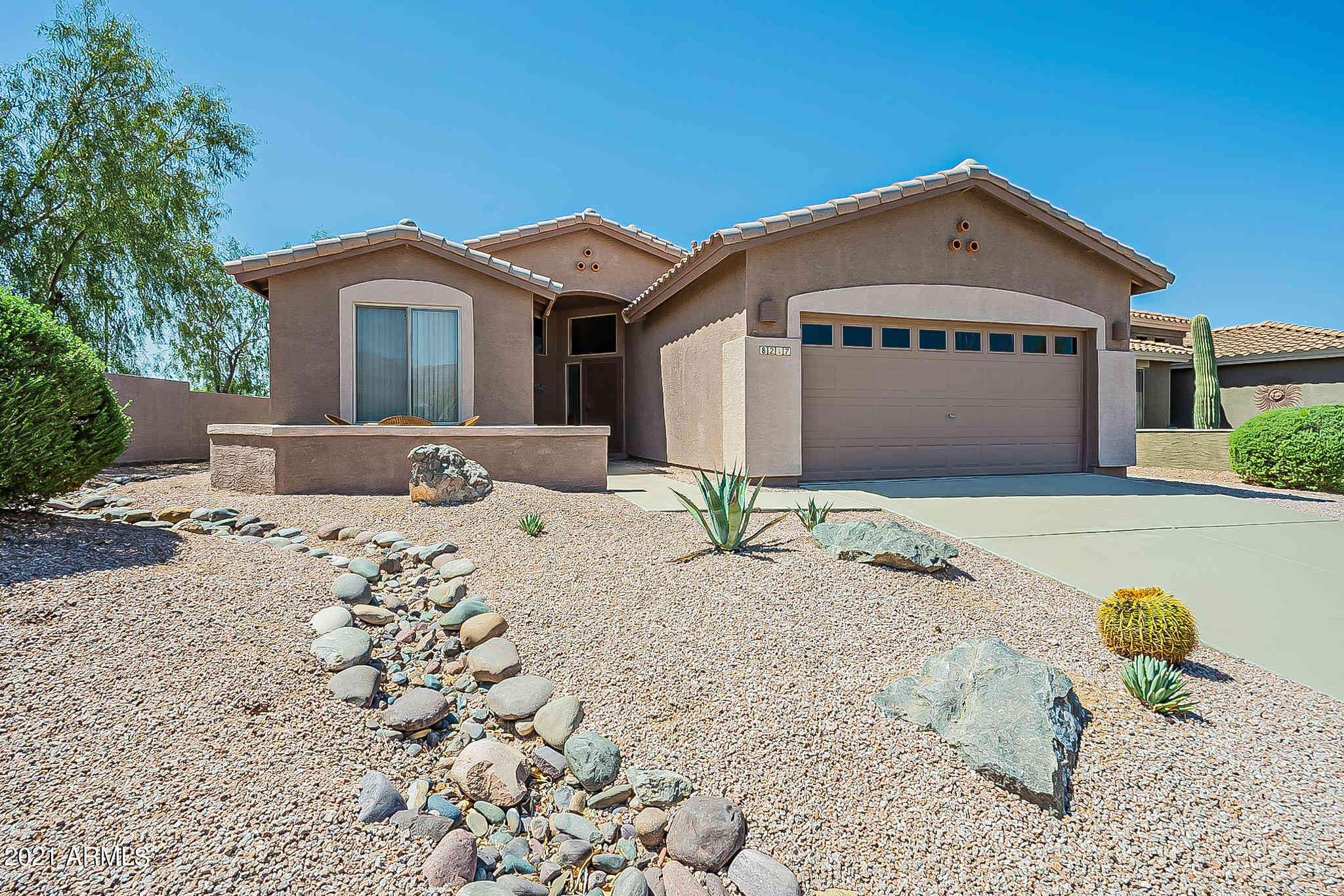 8217 E EASY SHOT Lane, Gold Canyon, AZ, 85118,