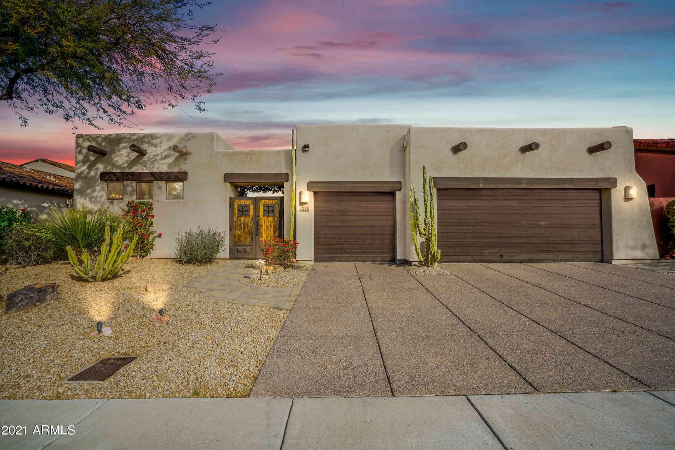 8012 E WINDWOOD Lane, Scottsdale, AZ, 85255,