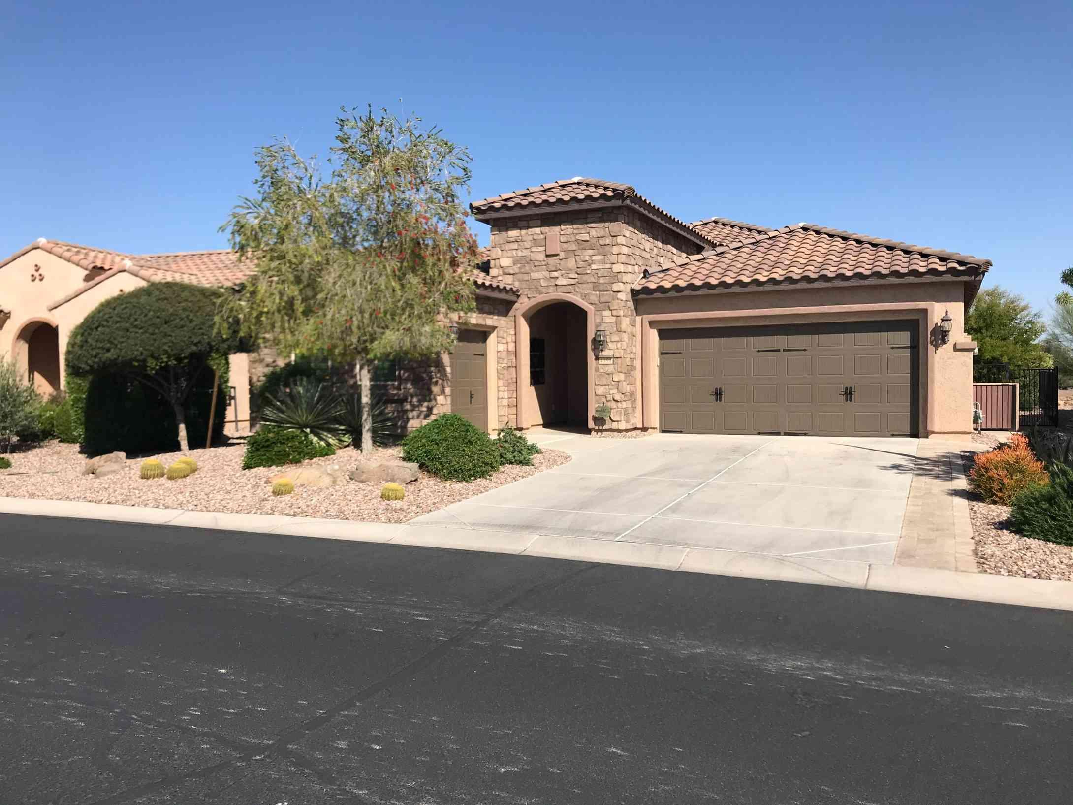 4359 N MONTICELLO Drive, Florence, AZ, 85132,