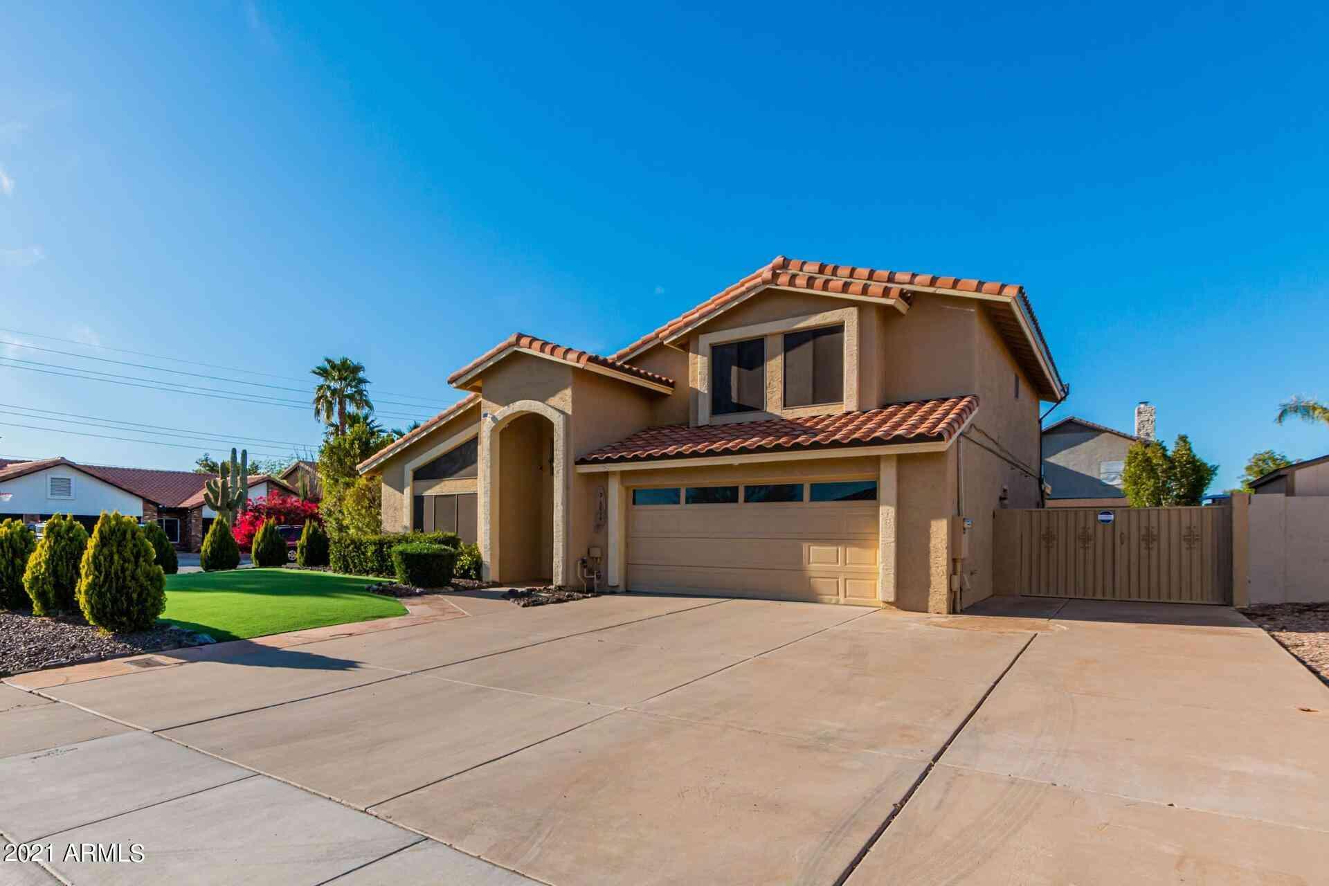 5614 E HELENA Drive, Scottsdale, AZ, 85254,