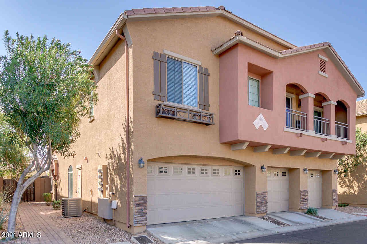 2024 S BALDWIN -- #138, Mesa, AZ, 85209,