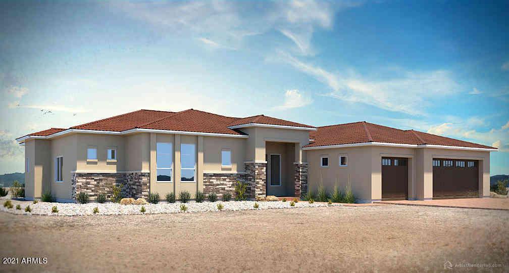 141X4 E Peakview Road, Scottsdale, AZ, 85262,