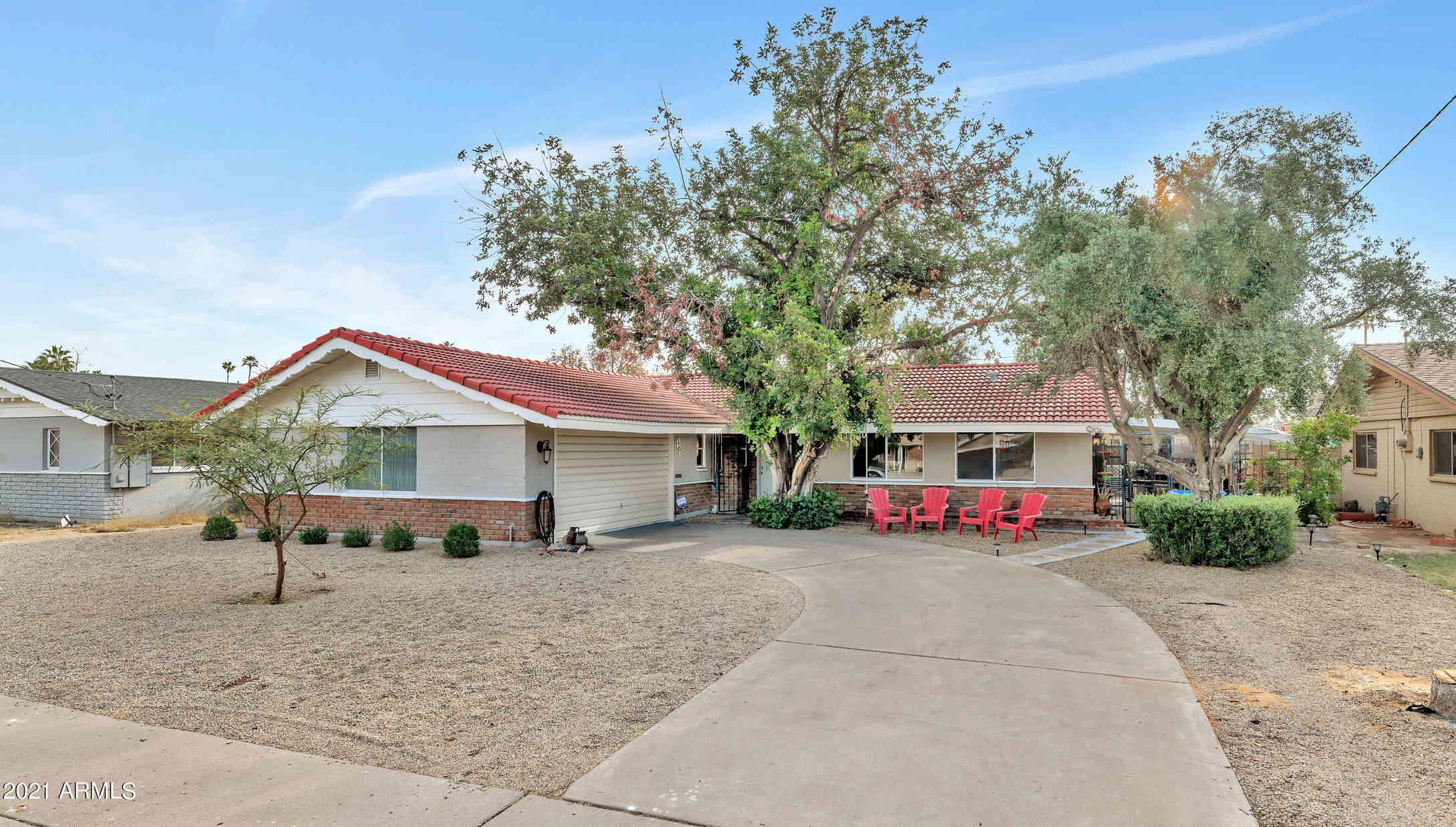 5047 N 39TH Drive, Phoenix, AZ, 85019,