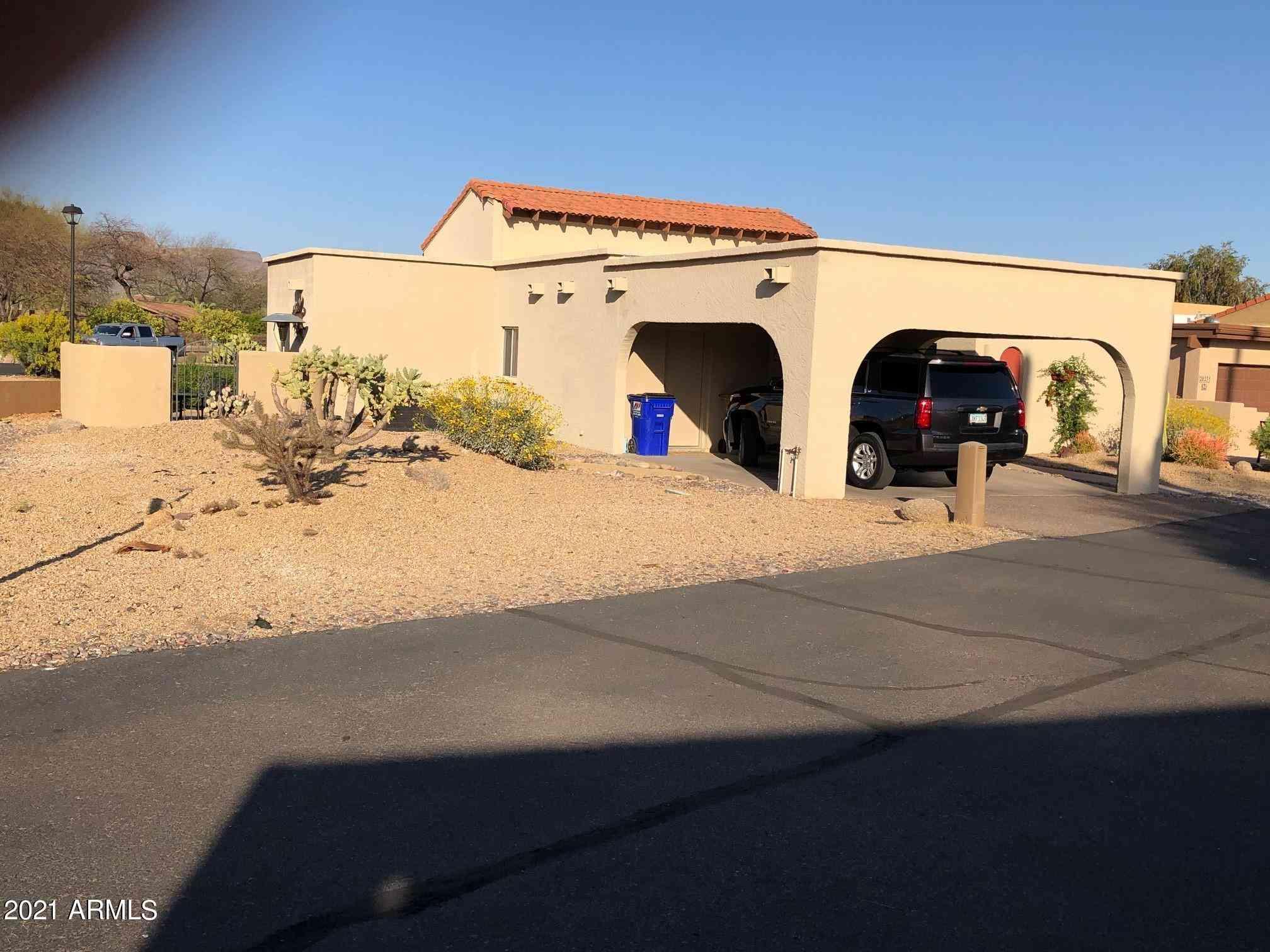 26235 N BRAVO Lane, Rio Verde, AZ, 85263,