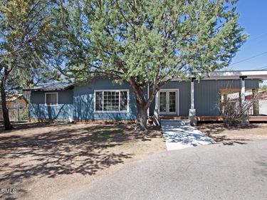 406 S ST PHILLIPS Street, Payson, AZ, 85541,