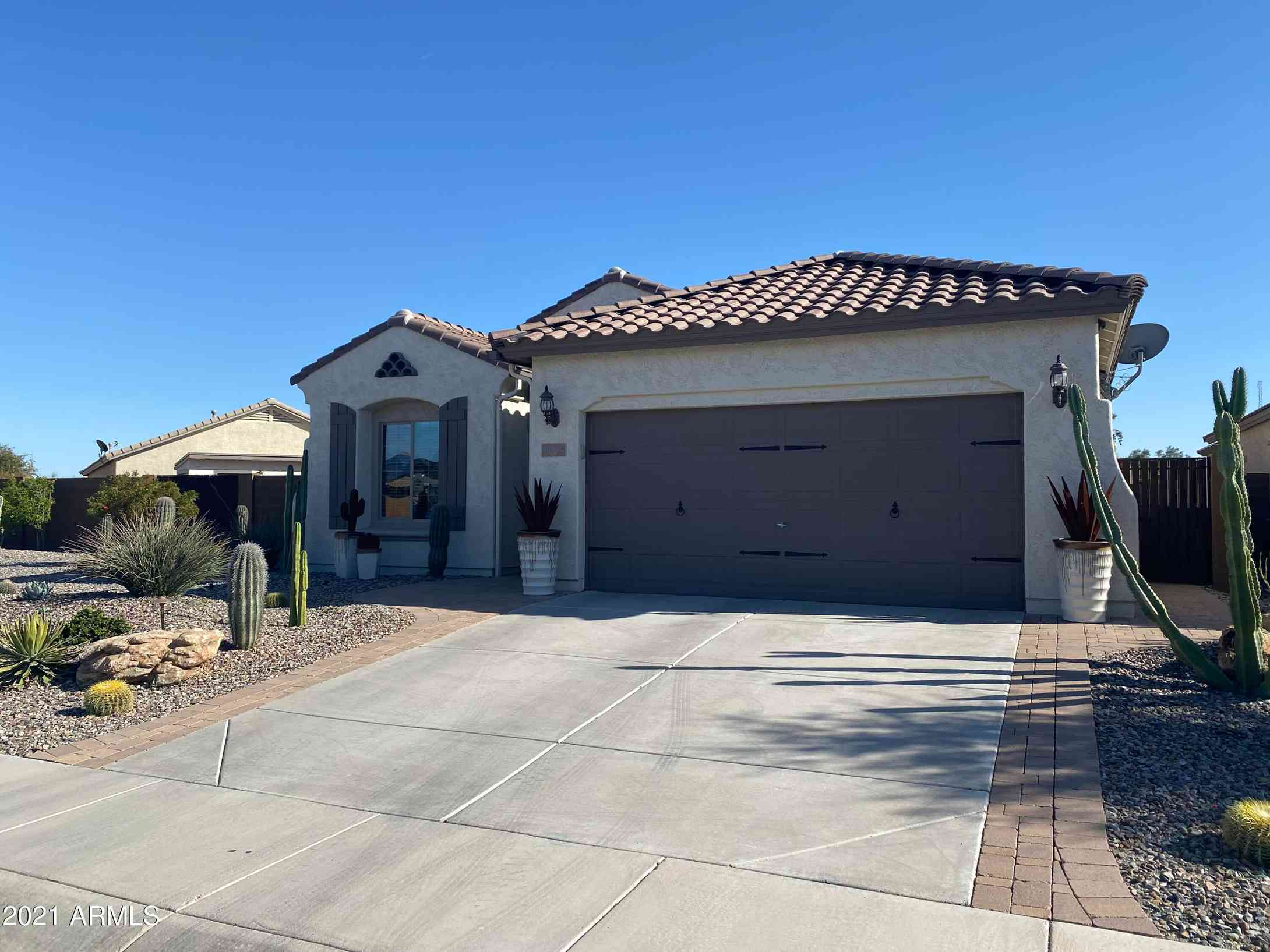 8015 W CANDLEWOOD Way, Florence, AZ, 85132,