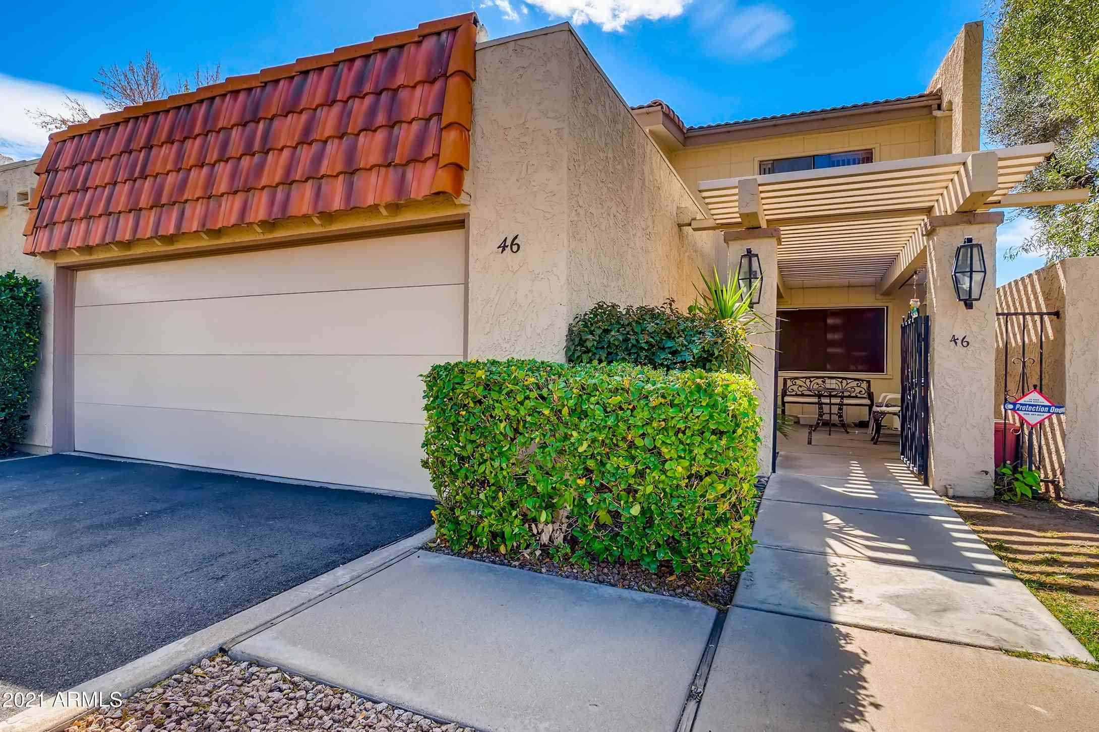 5100 N MILLER Road #46, Scottsdale, AZ, 85250,