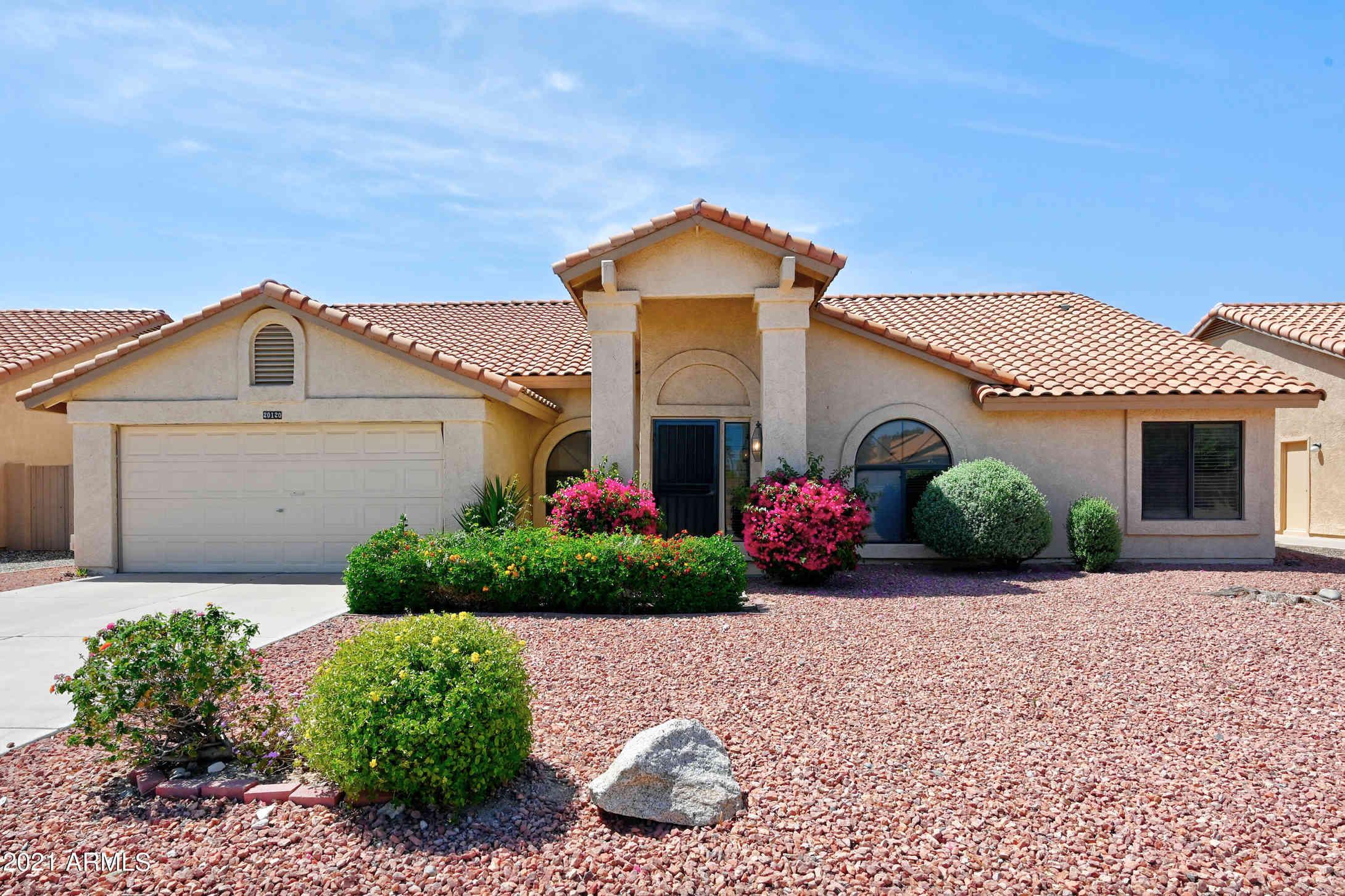 20120 N 97TH Avenue, Peoria, AZ, 85382,