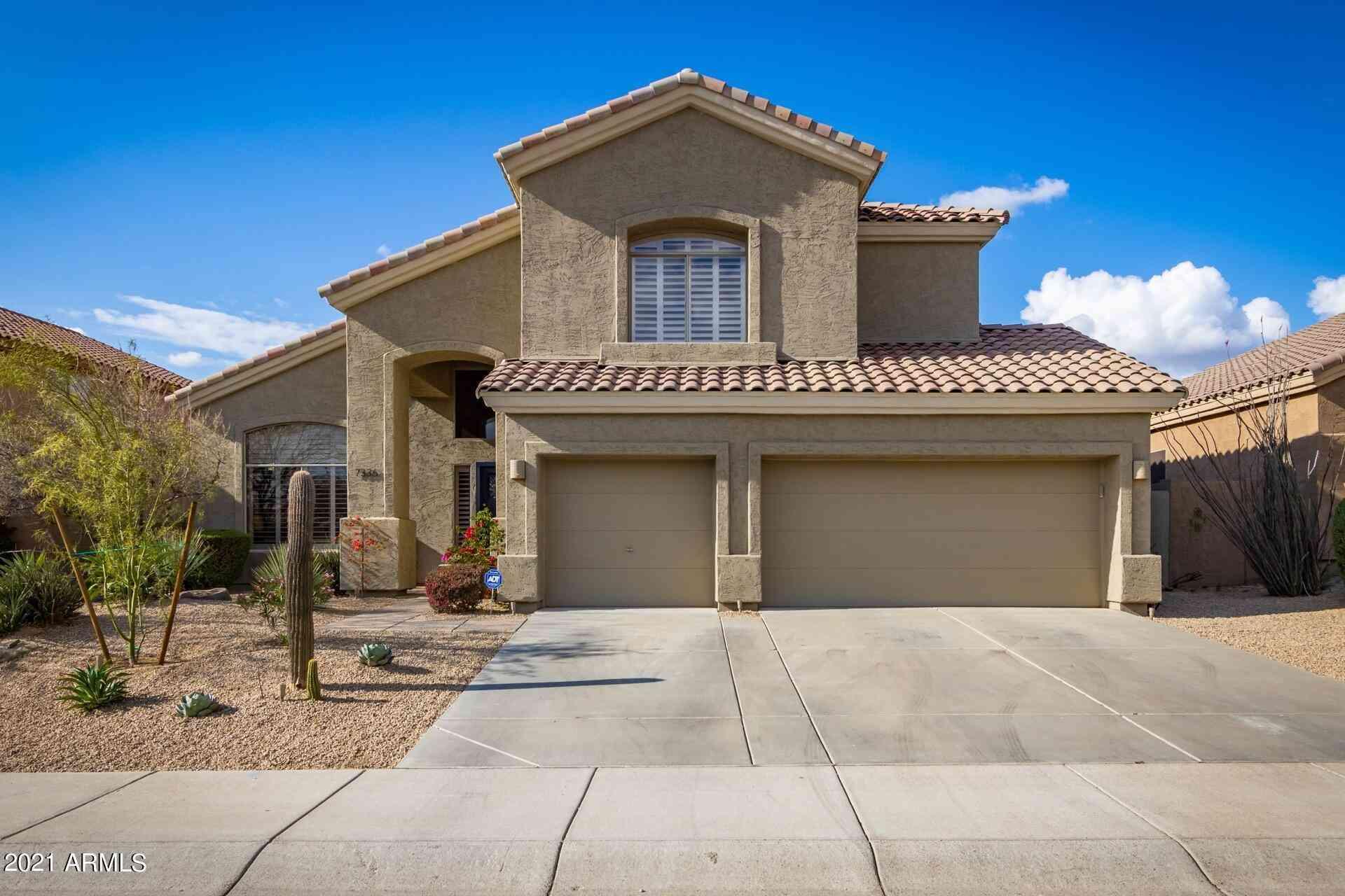 7336 E RUSTLING Pass, Scottsdale, AZ, 85255,