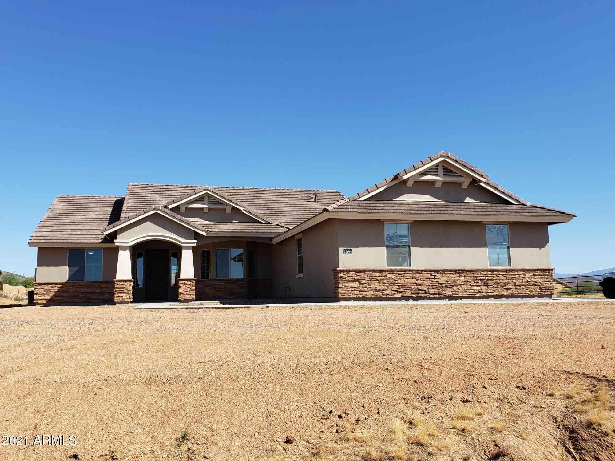 31129 N 137TH Way, Scottsdale, AZ, 85262,