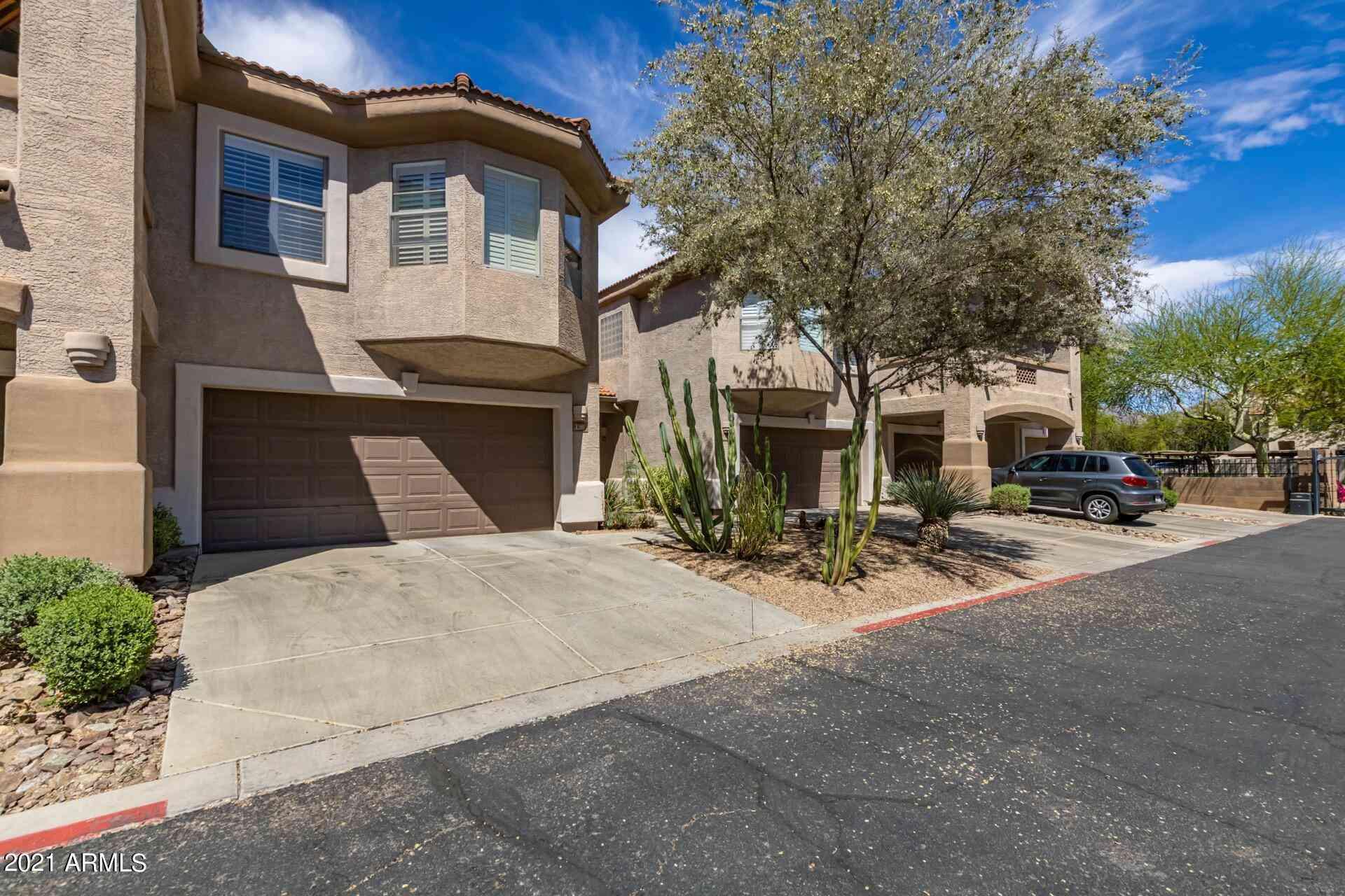 14000 N 94TH Street #1205, Scottsdale, AZ, 85260,