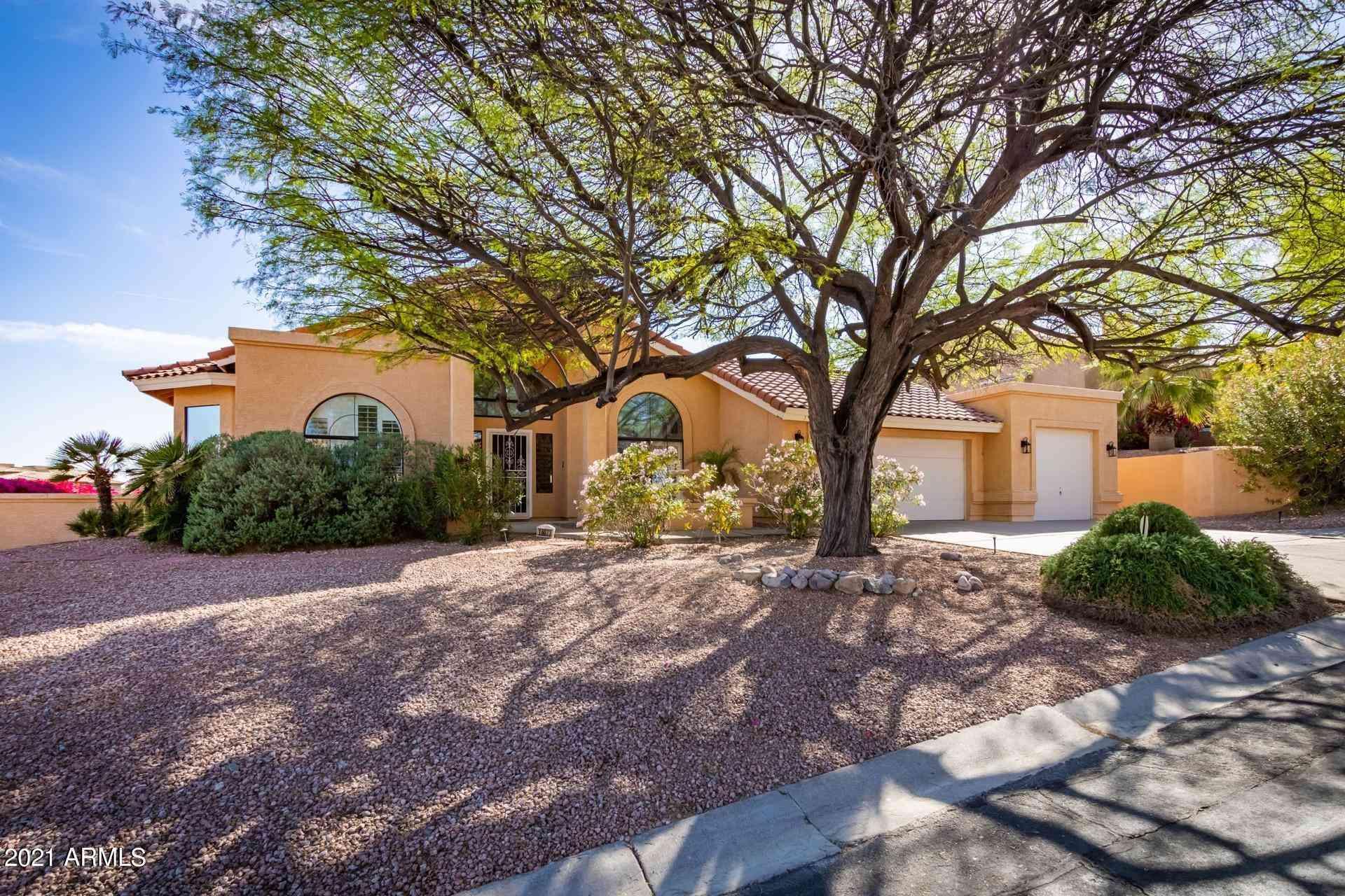16073 E PONDEROSA Drive, Fountain Hills, AZ, 85268,