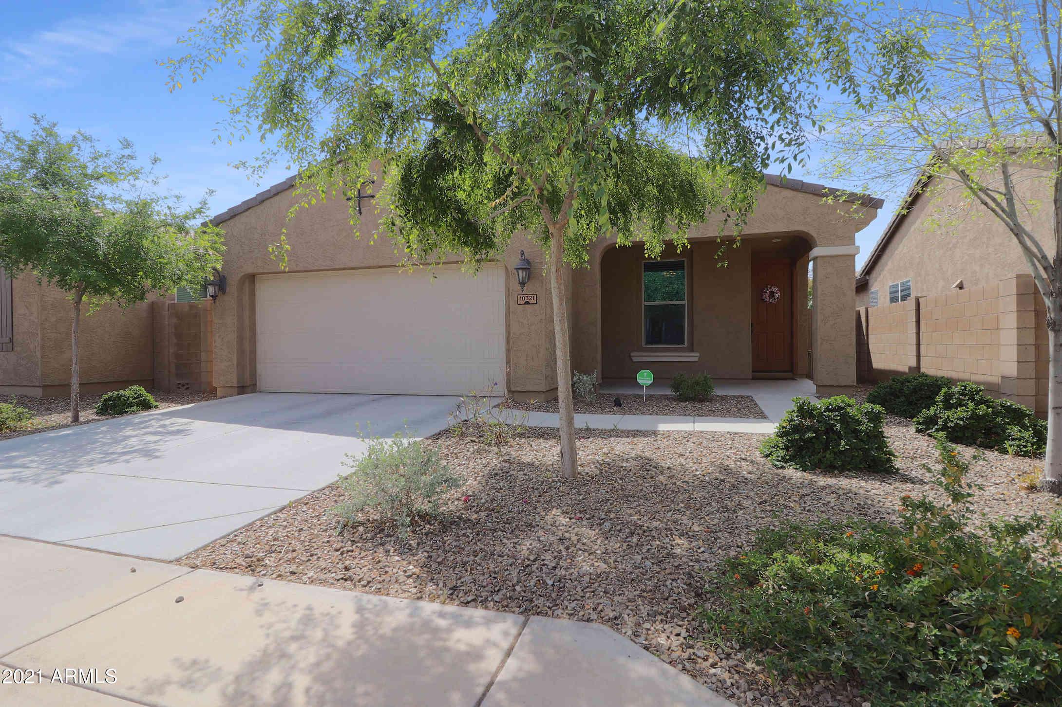10321 W HUGHES Drive, Tolleson, AZ, 85353,