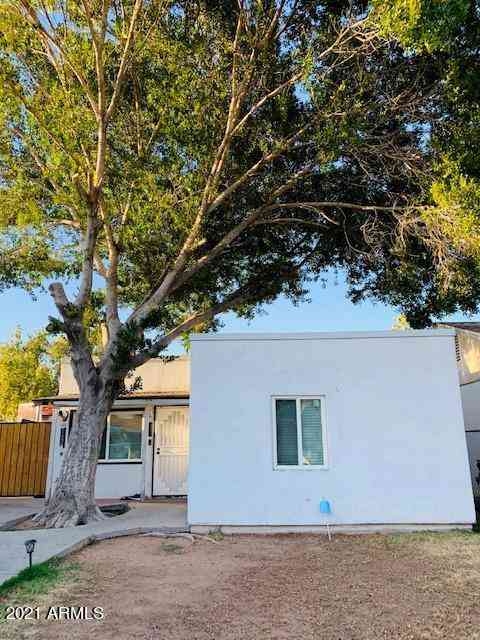2522 W MORTEN Avenue, Phoenix, AZ, 85051,