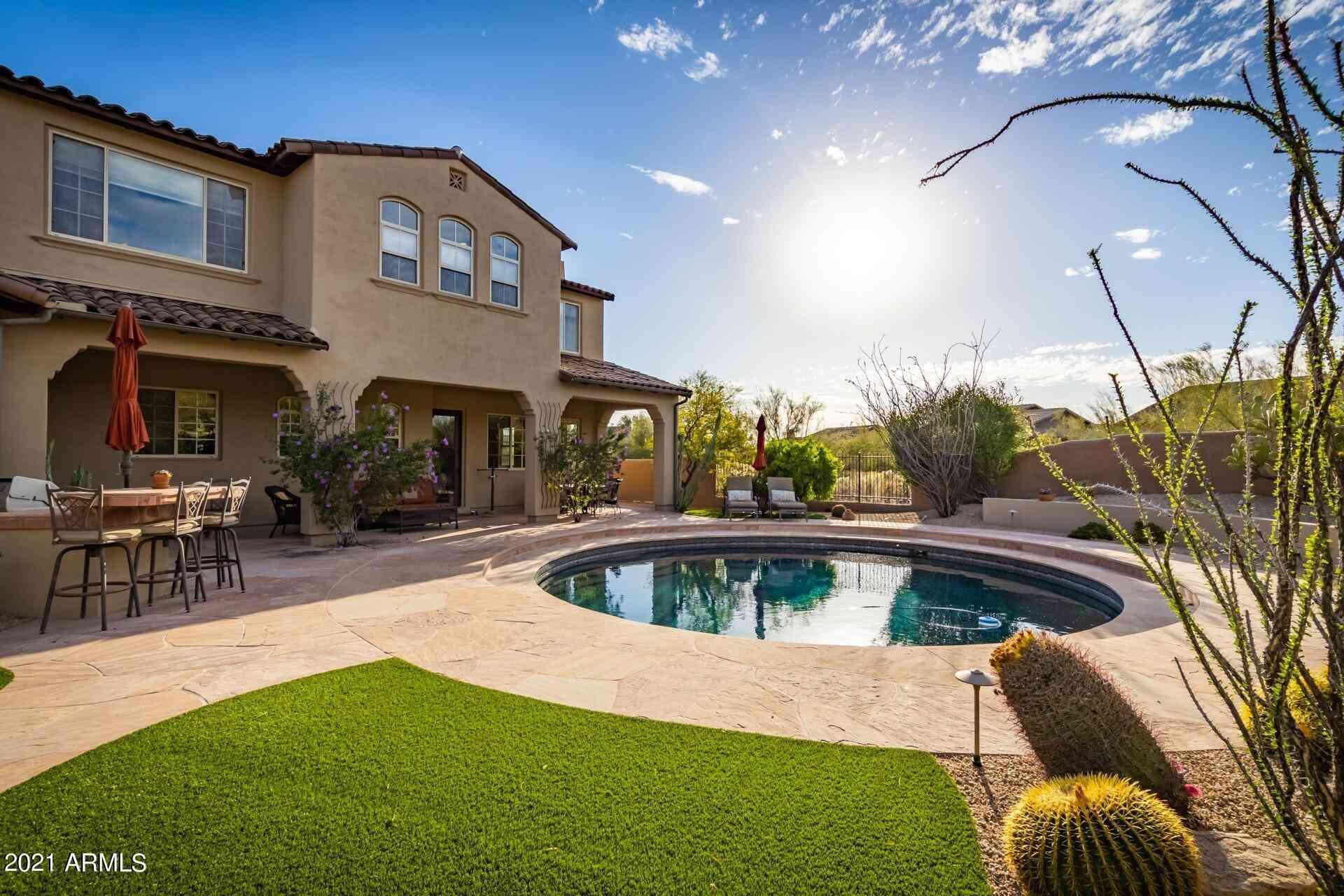 9312 E MOUNTAIN SPRING Road, Scottsdale, AZ, 85255,