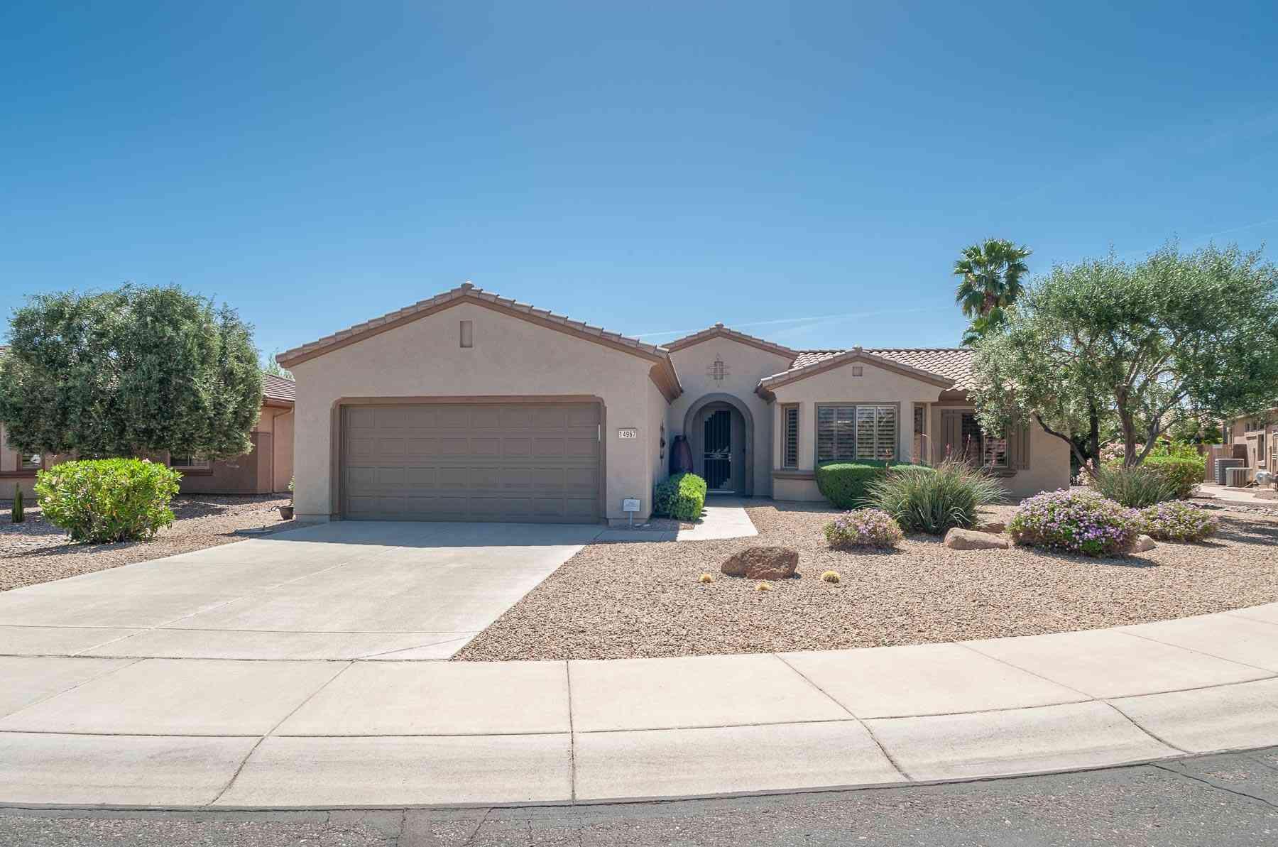 14967 W MUIRFIELD Lane, Surprise, AZ, 85374,