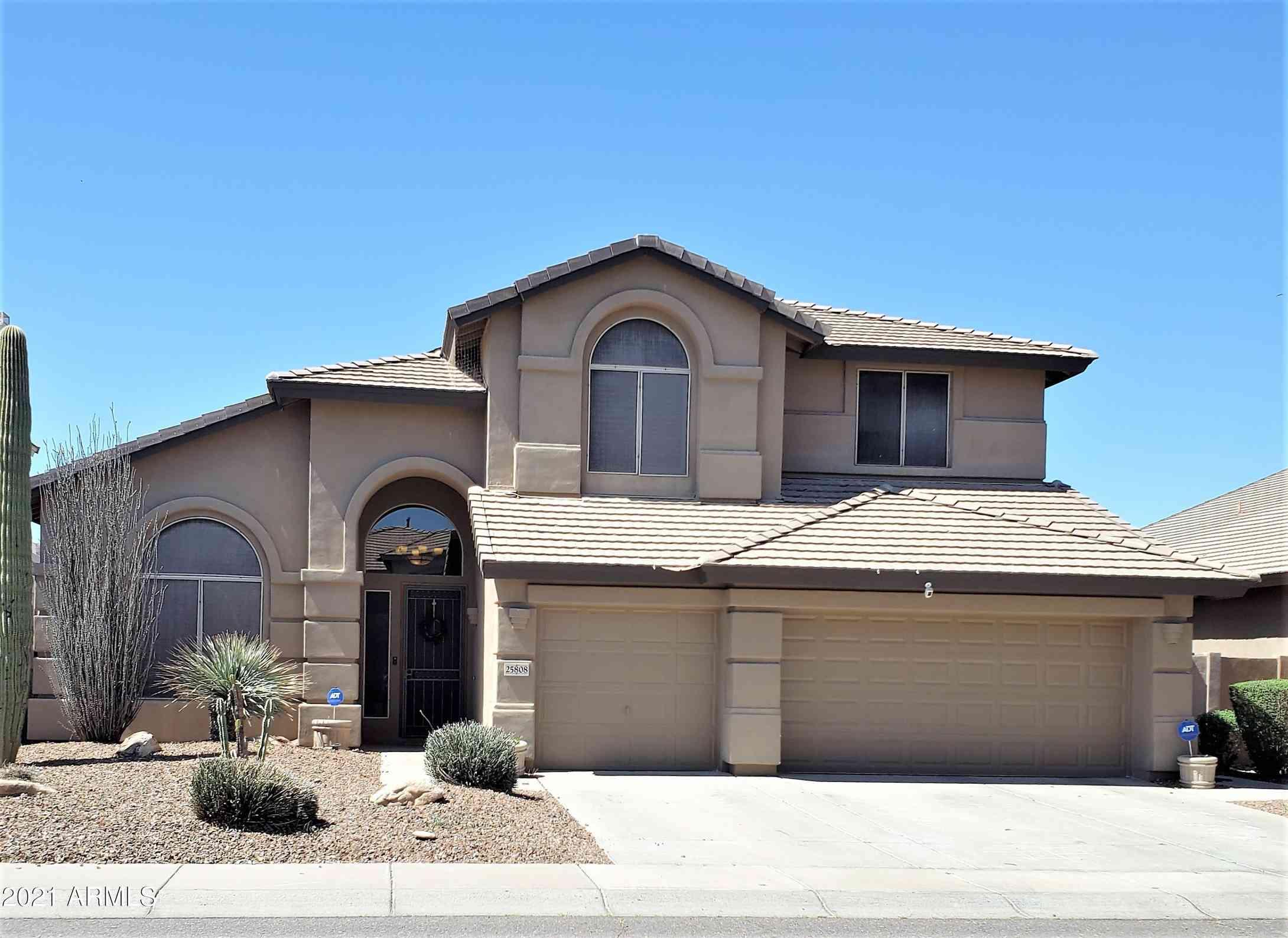 25808 N 44TH Way, Phoenix, AZ, 85050,