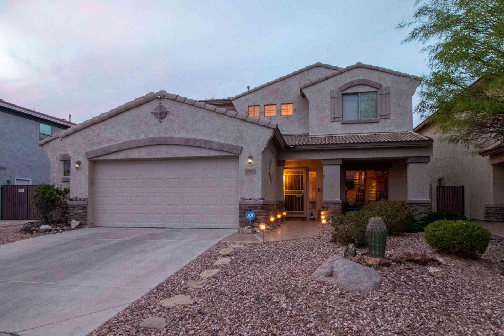 17412 W CARMEN Drive, Surprise, AZ, 85388,