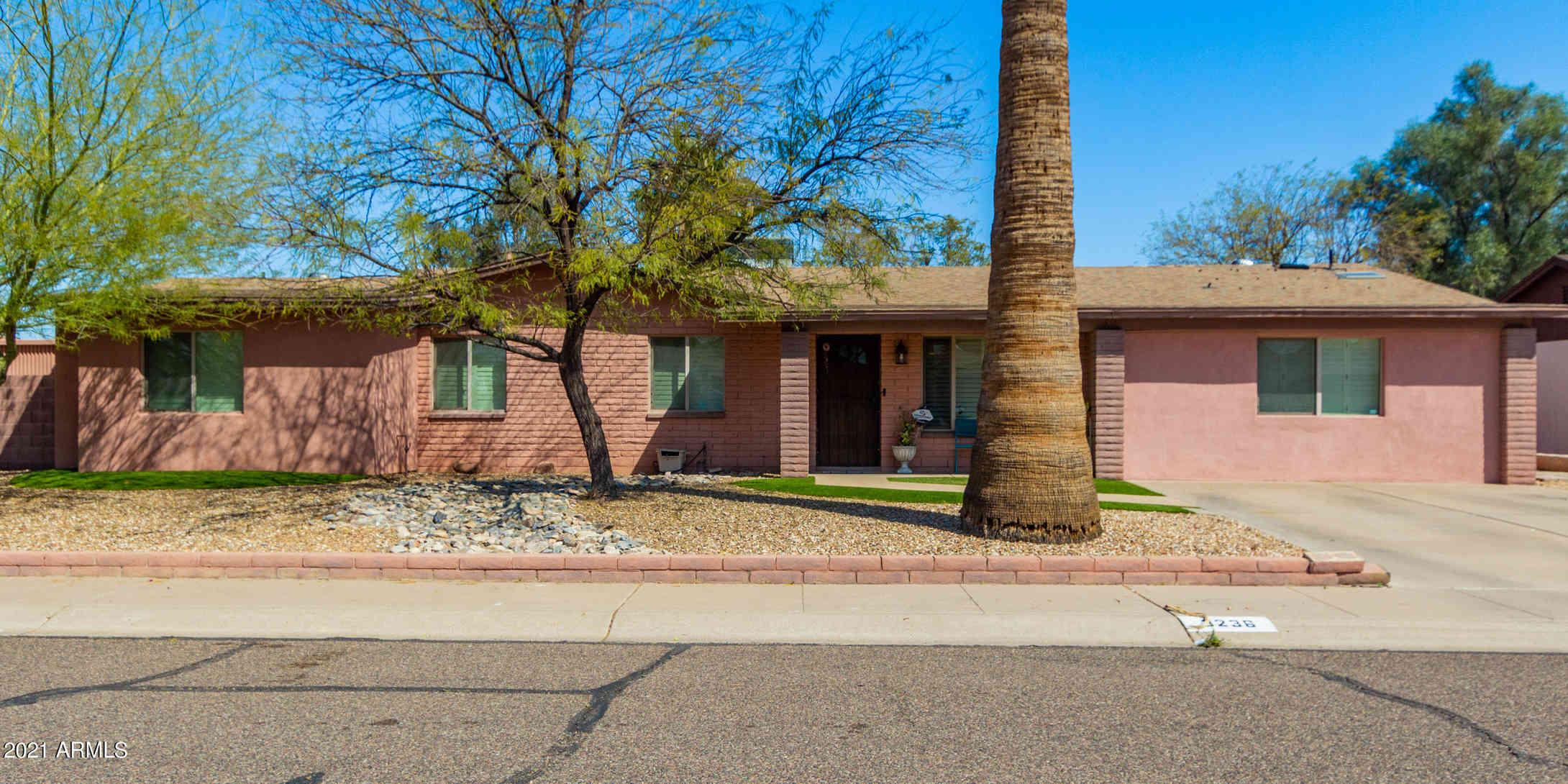 3236 E LUPINE Avenue, Phoenix, AZ, 85028,