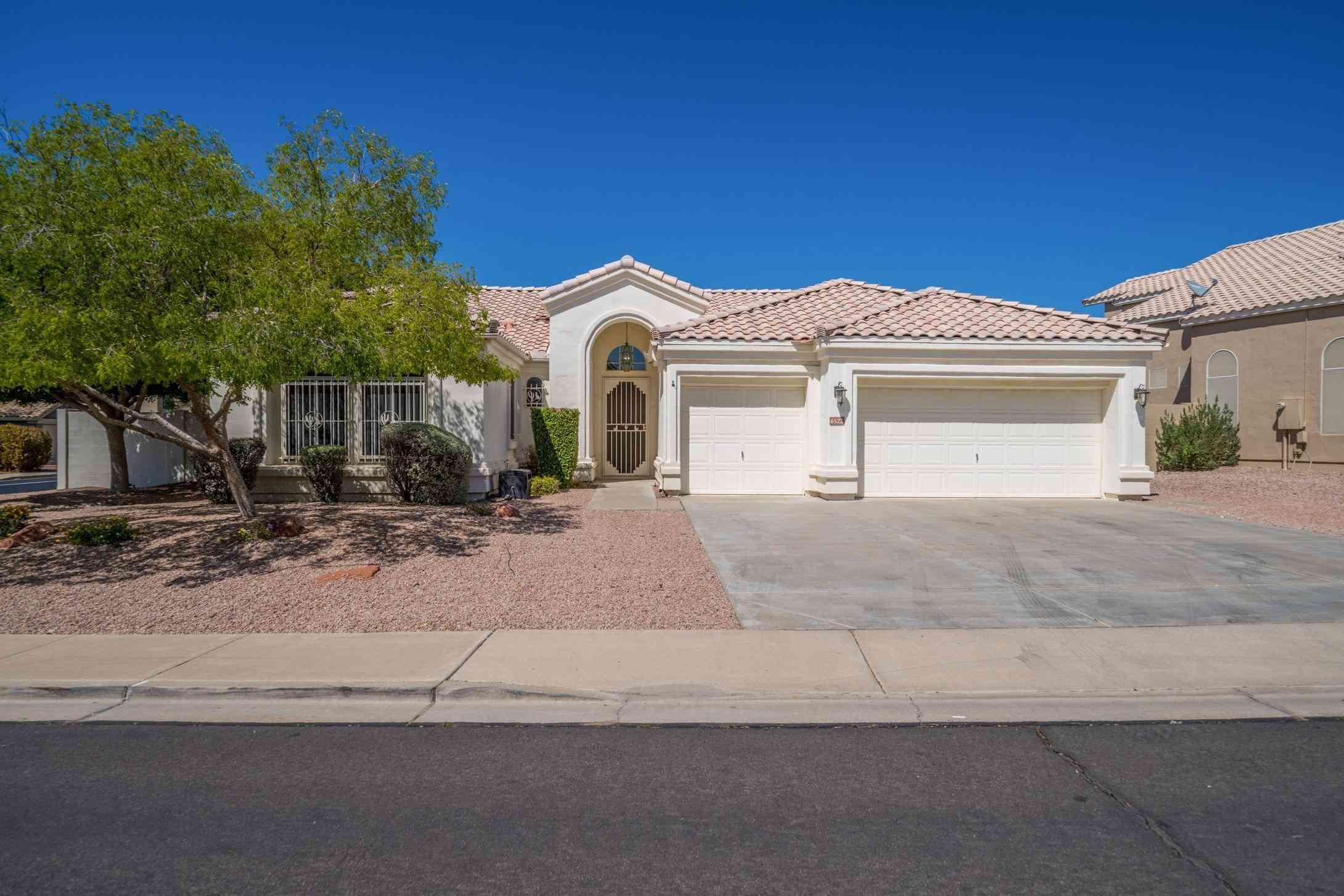 6522 E REGINA Street, Mesa, AZ, 85215,
