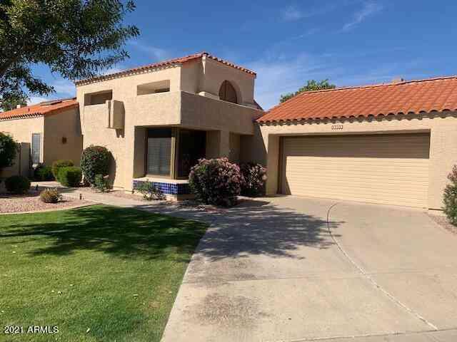 10066 E CALLE DE CIELO Circle, Scottsdale, AZ, 85258,