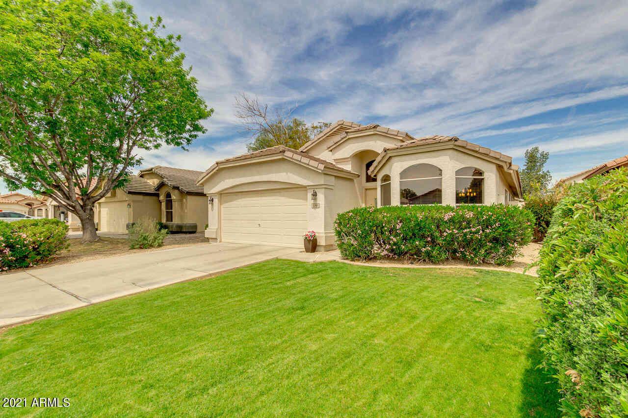598 E KYLE Drive, Gilbert, AZ, 85296,