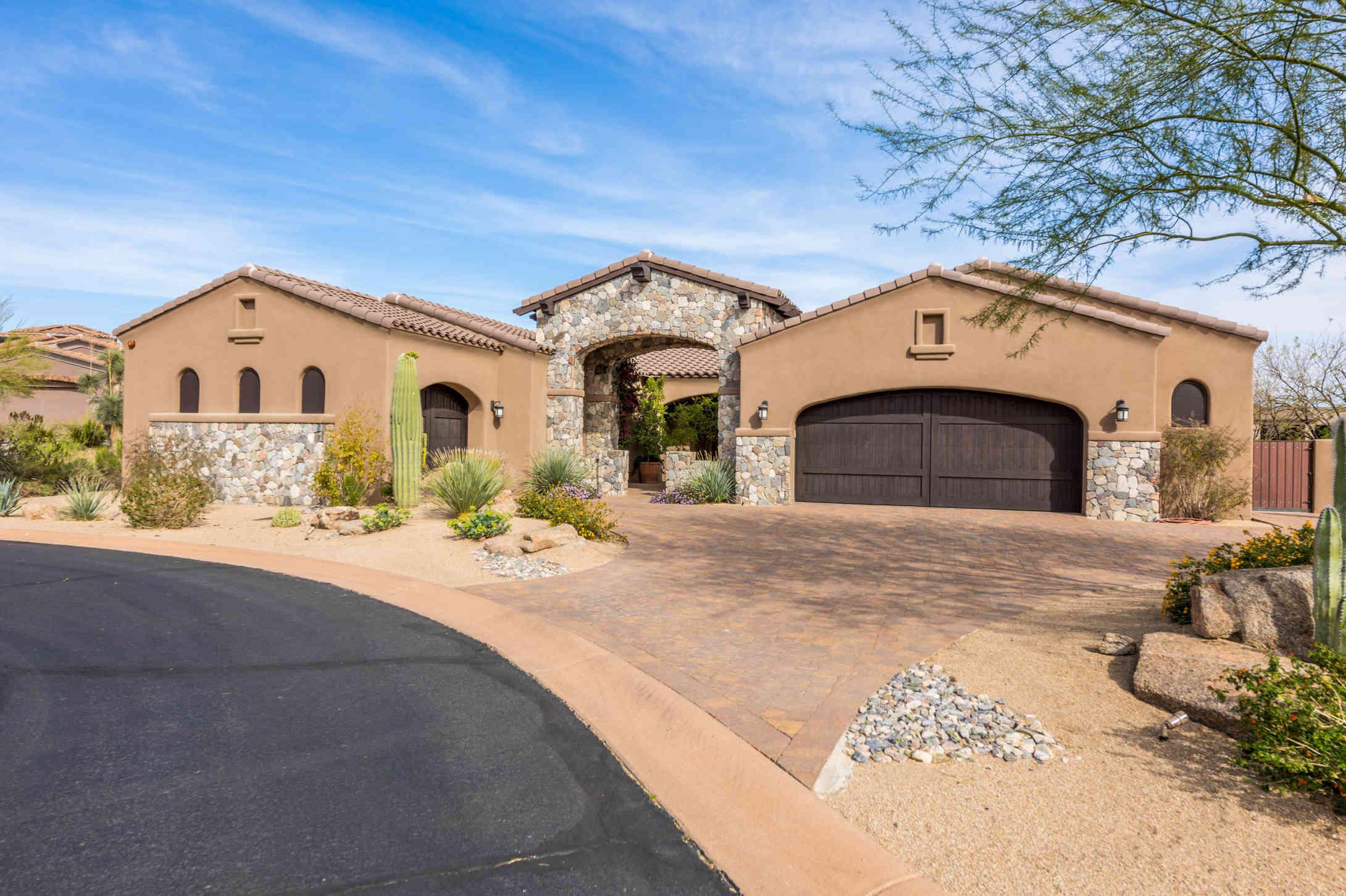 35339 N 98th Street, Scottsdale, AZ, 85262,