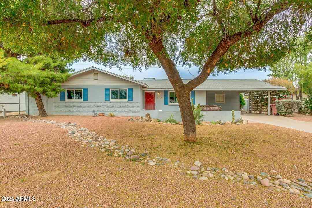 6738 E OAK Street, Scottsdale, AZ, 85257,