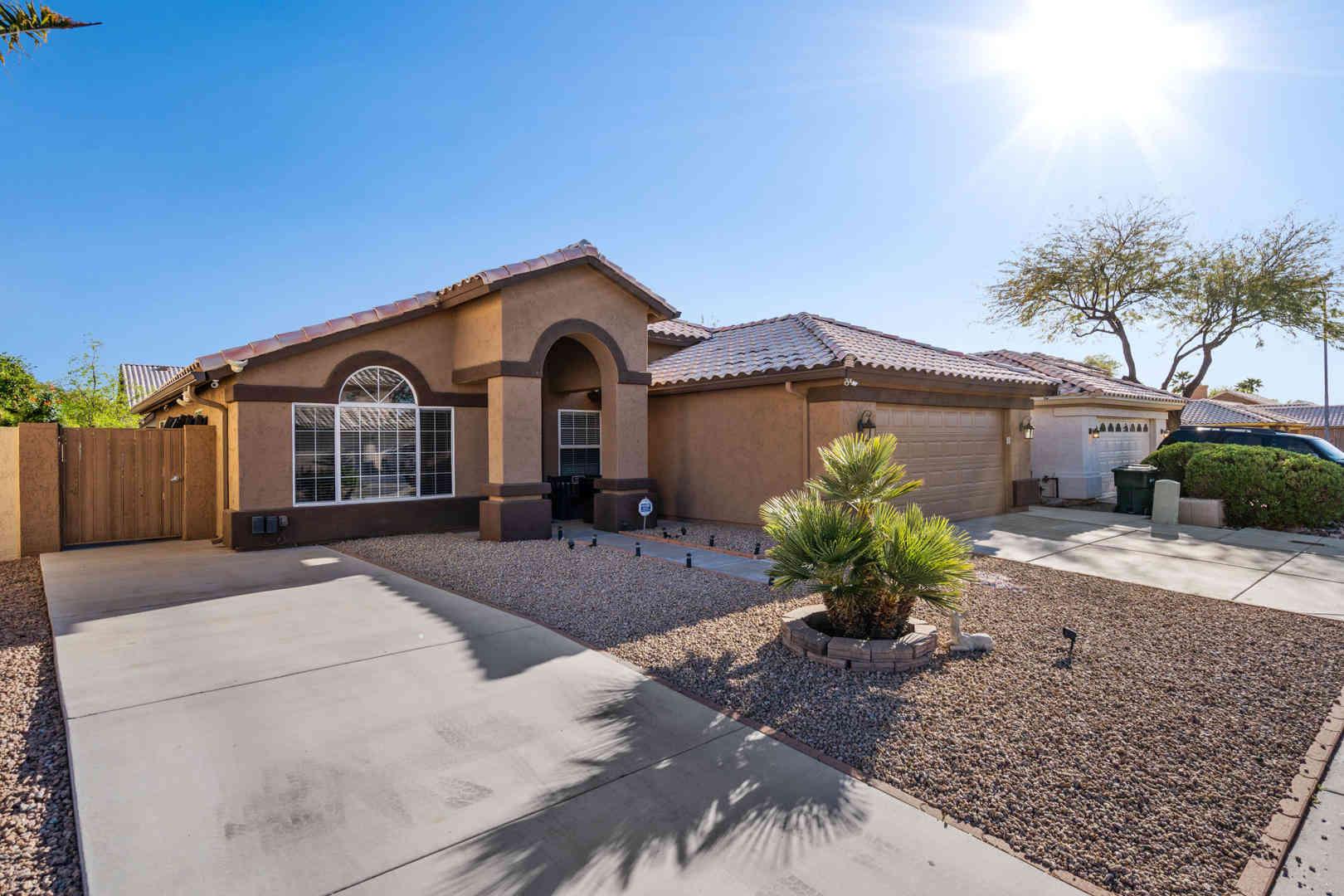 3605 E ROCKWOOD Drive, Phoenix, AZ, 85050,