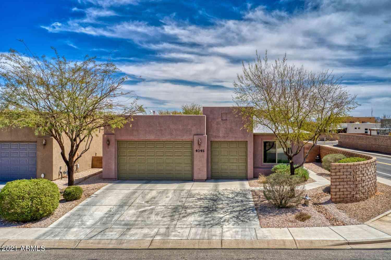 1015 WAGNER Place, Sierra Vista, AZ, 85635,