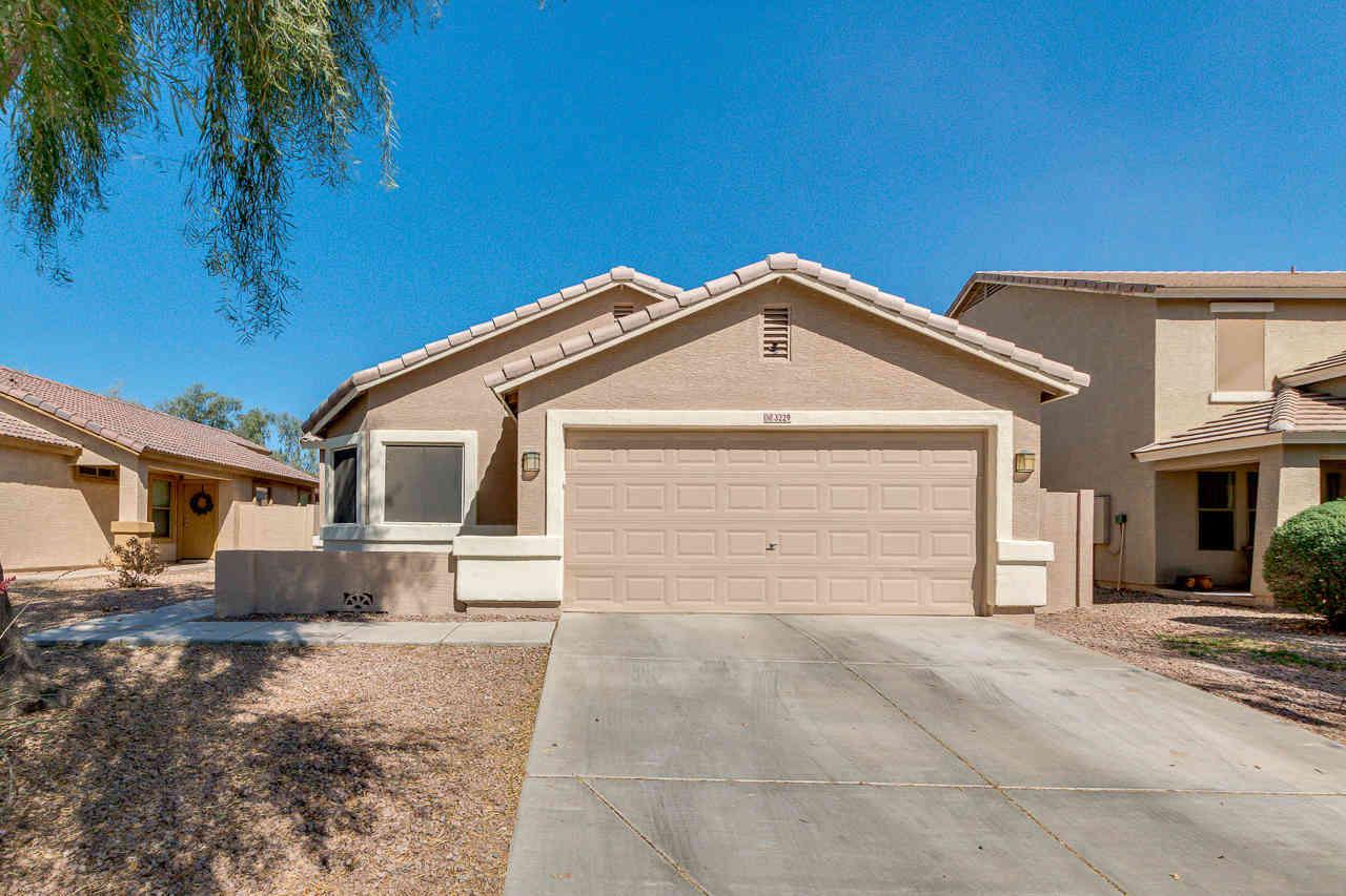 3229 S 81ST Drive, Phoenix, AZ, 85043,