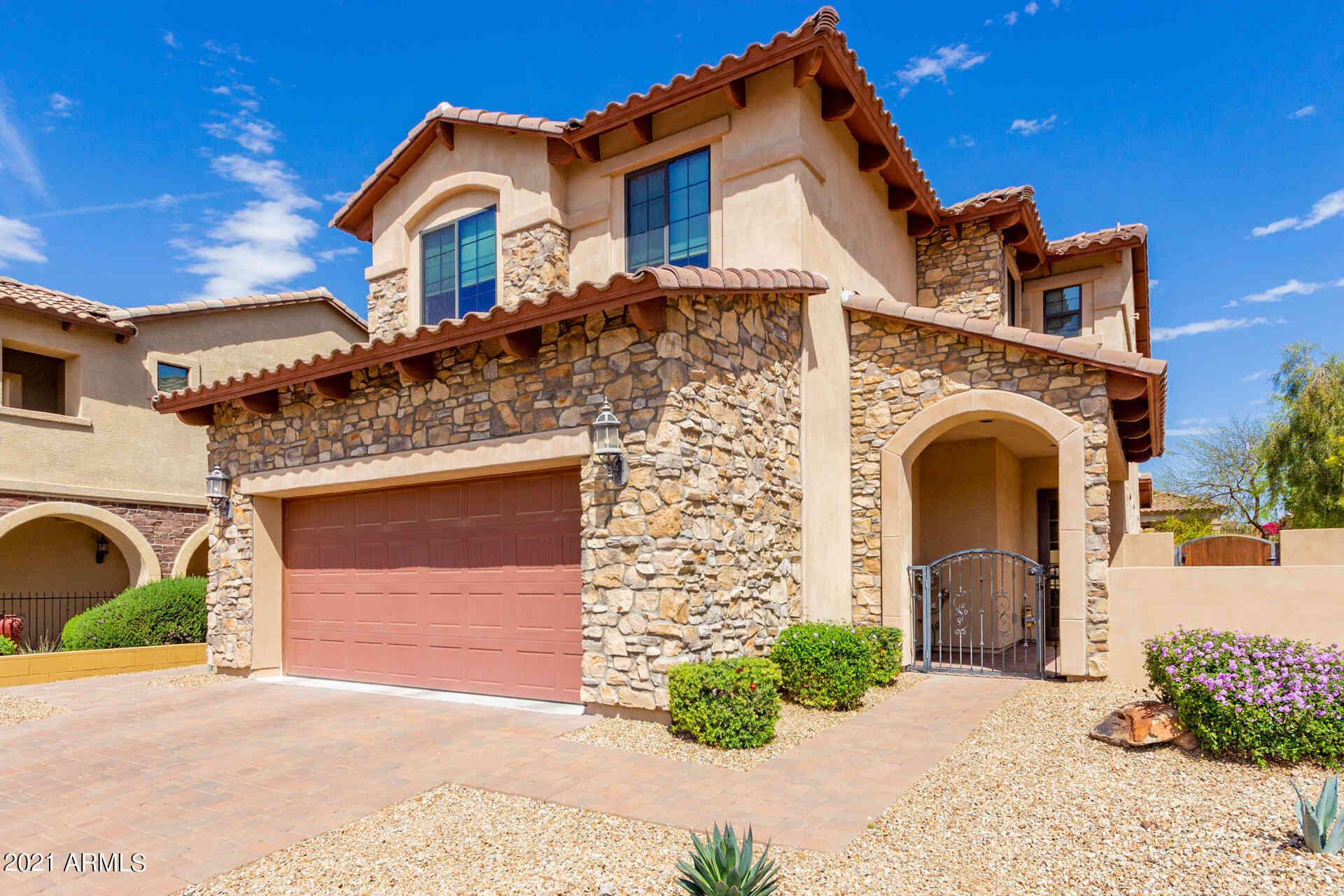 8724 E INCA Street, Mesa, AZ, 85207,