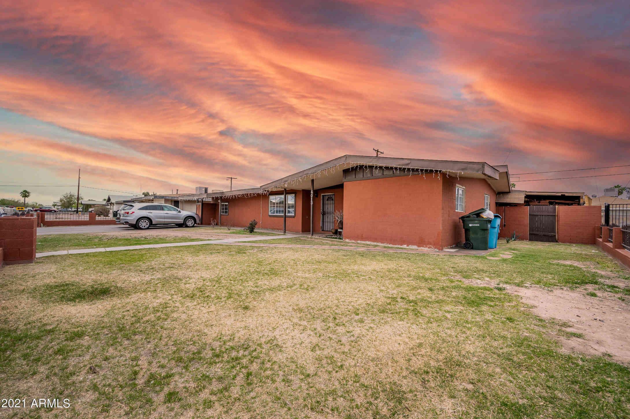 4013 N 48TH Drive, Phoenix, AZ, 85031,