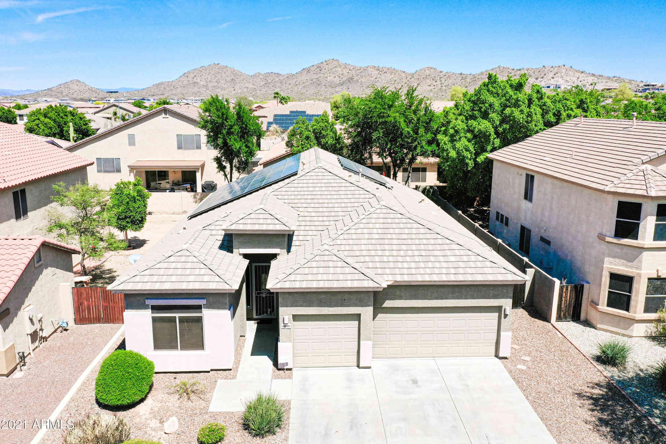 6848 W PASO Trail, Peoria, AZ, 85383,