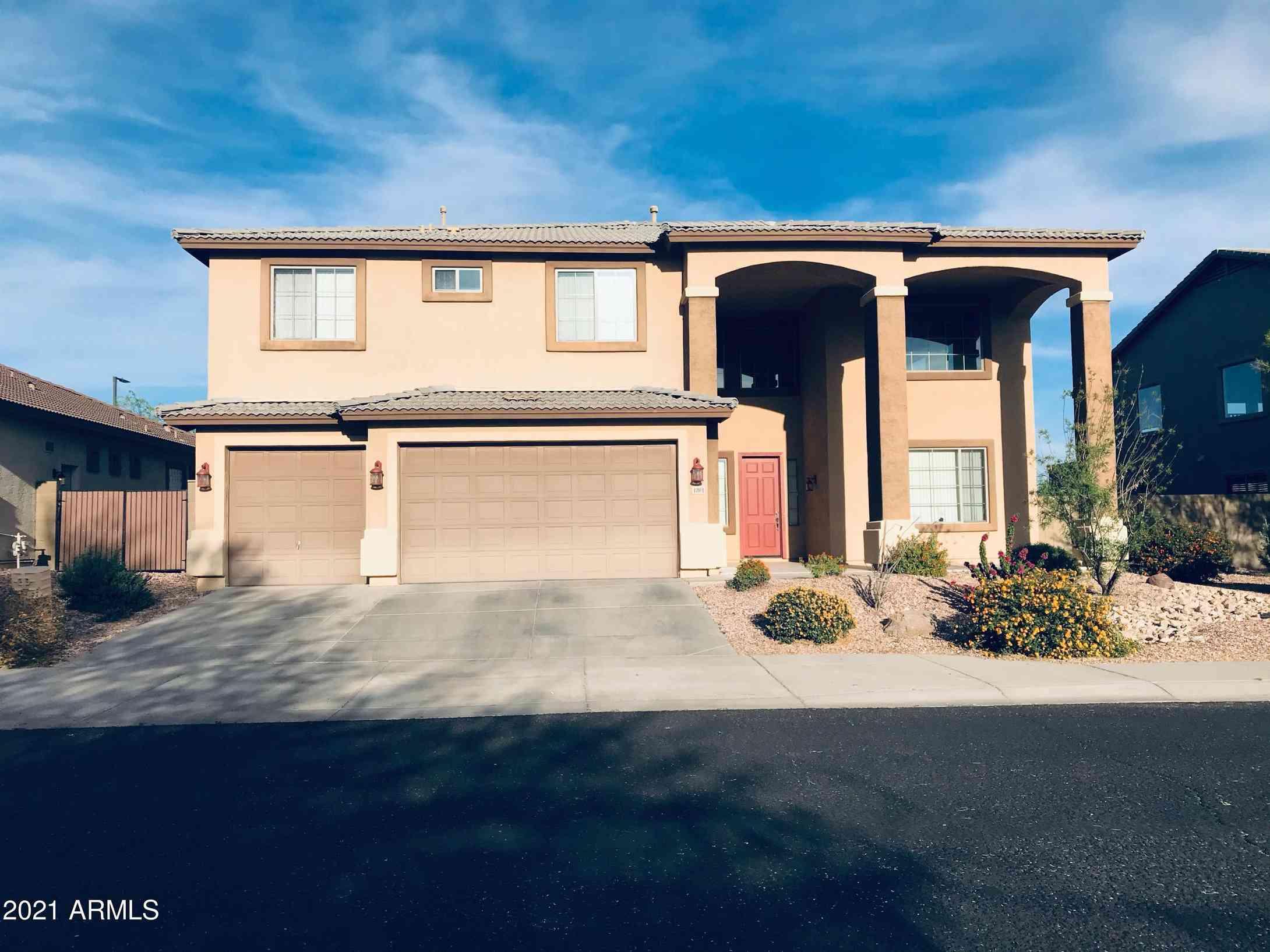 43911 N 43rd Drive, Phoenix, AZ, 85087,