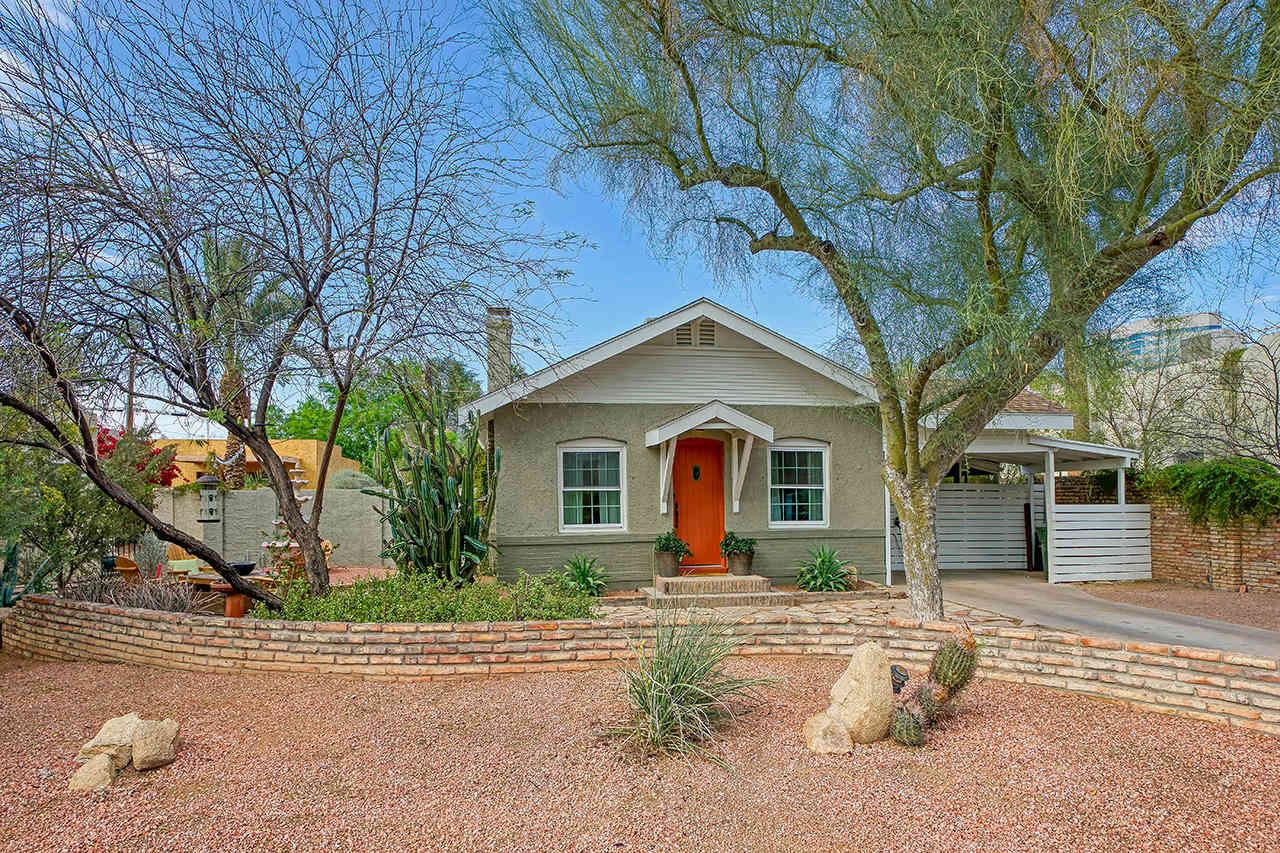 74 W WILSHIRE Drive, Phoenix, AZ, 85003,