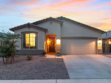 34168 N ELIZABETH Avenue, Queen Creek, AZ, 85142,