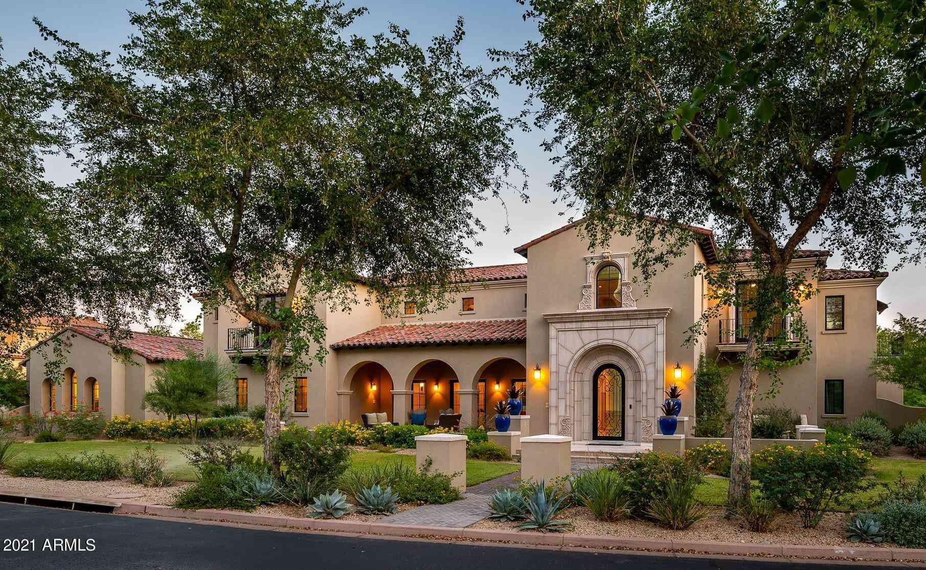 9853 E KEMPER Way, Scottsdale, AZ, 85255,