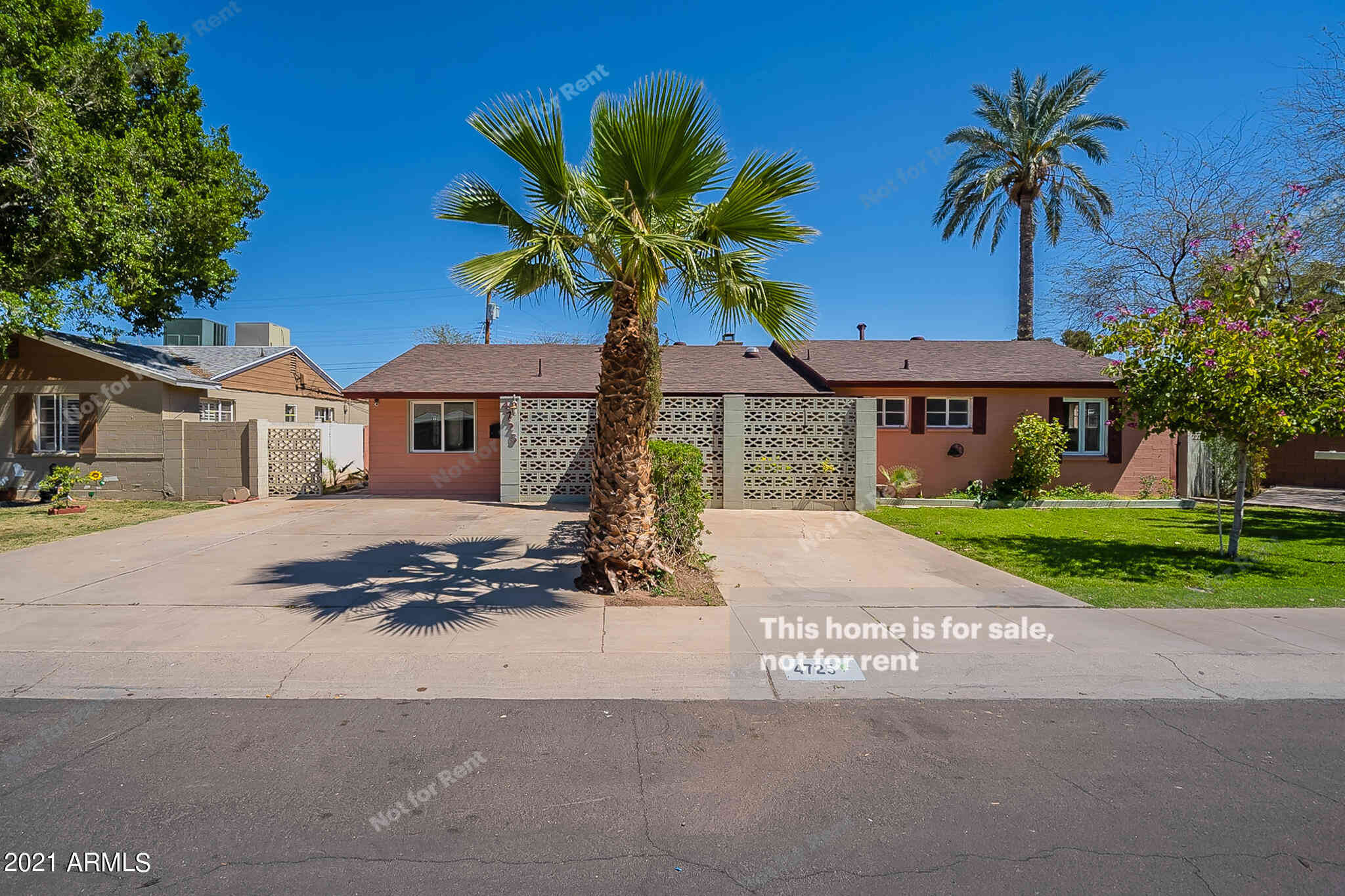 4725 N 14TH Avenue, Phoenix, AZ, 85013,